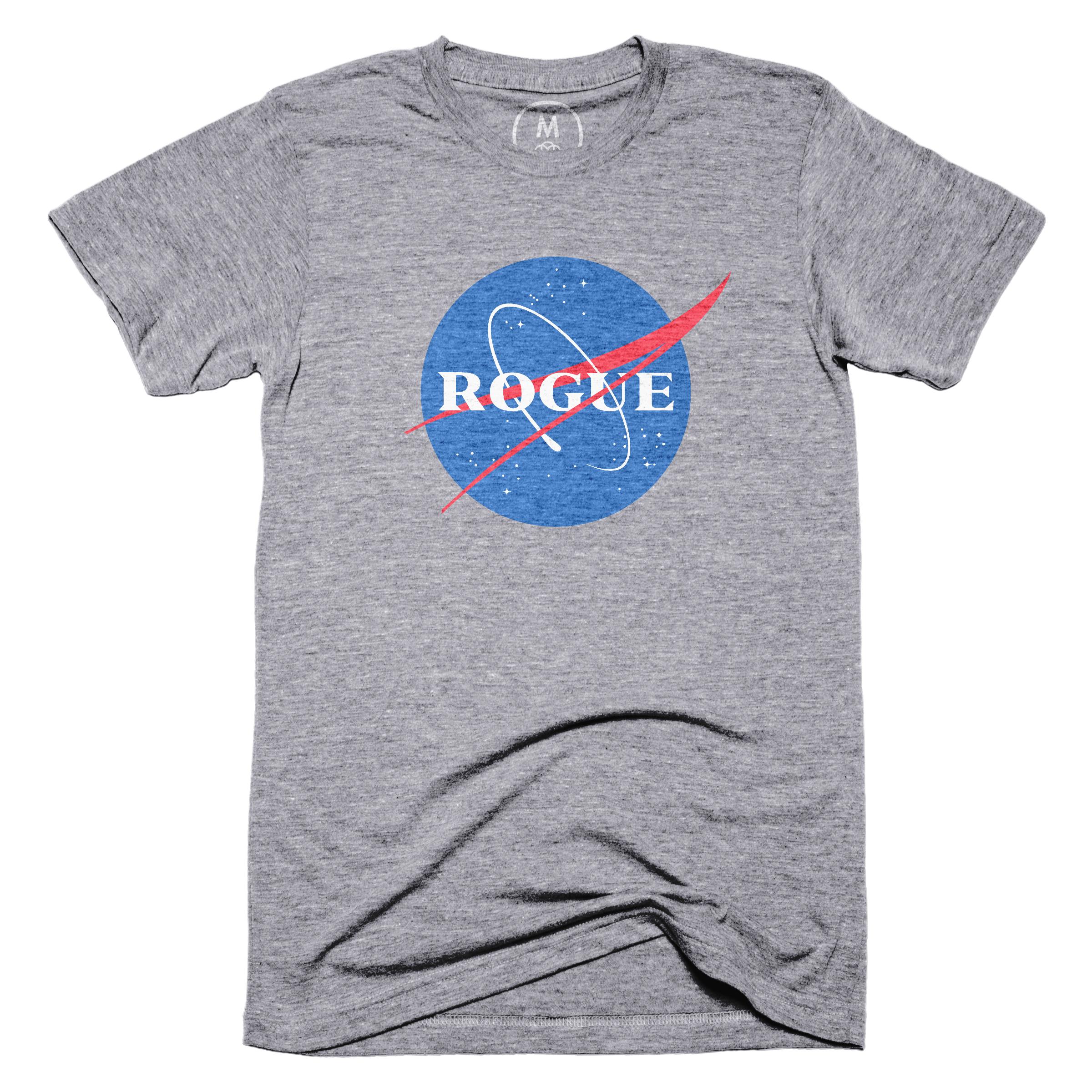 Rogue NASA