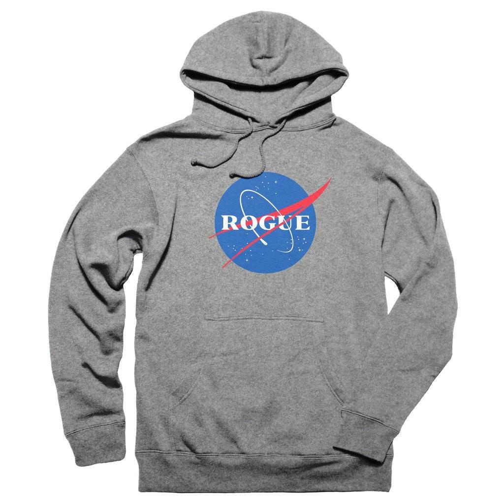 Rogue NASA Pullover Hoodie