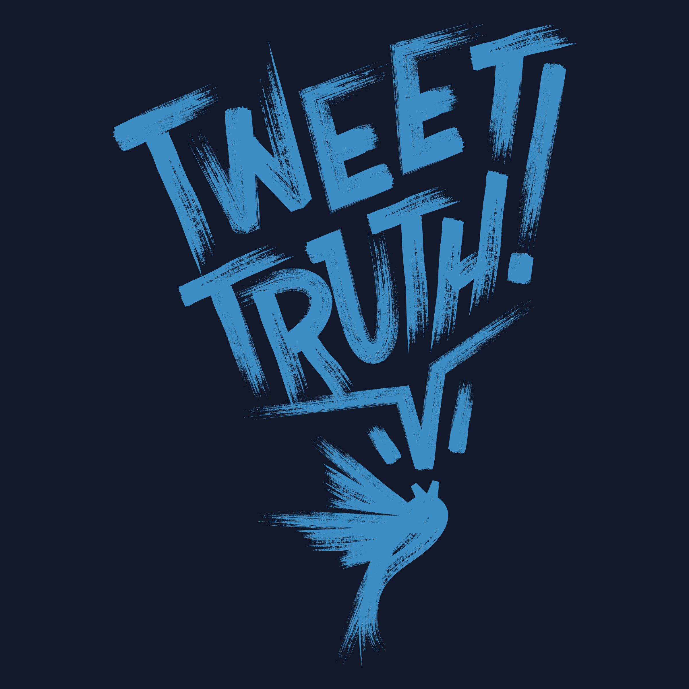 Tweet Truth! Detail