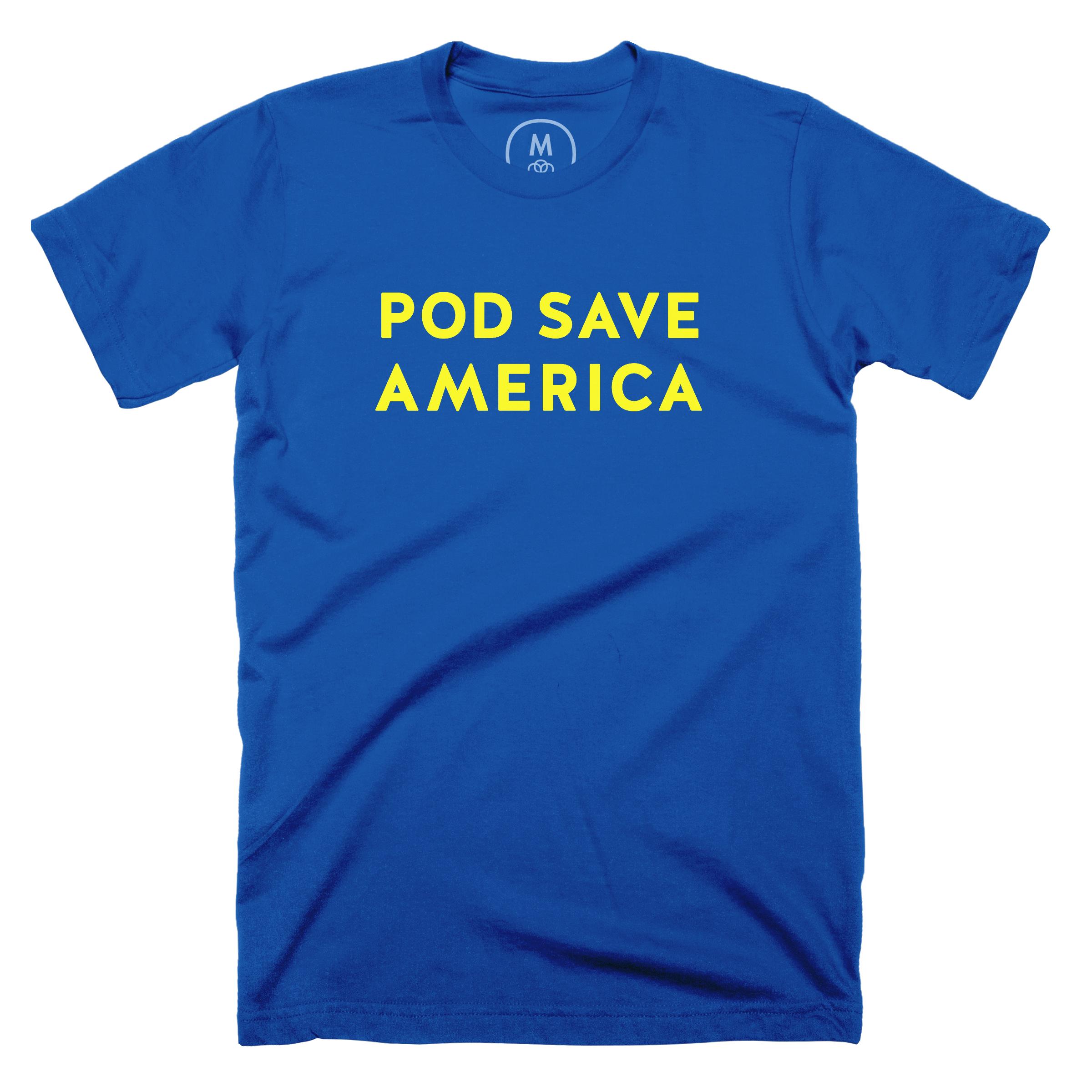 Pod Save America Royal (Men's)