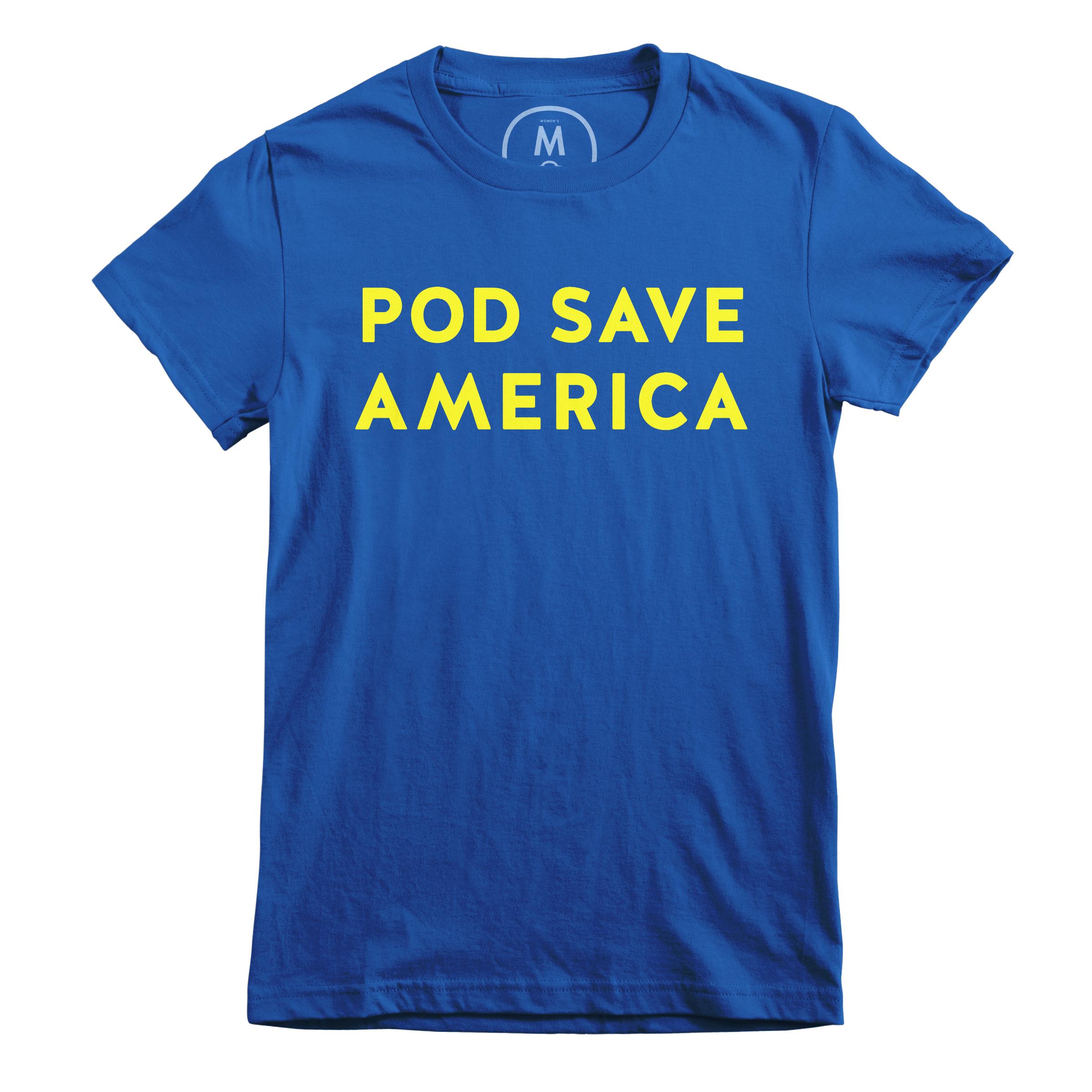 Pod Save America Royal (Women's)