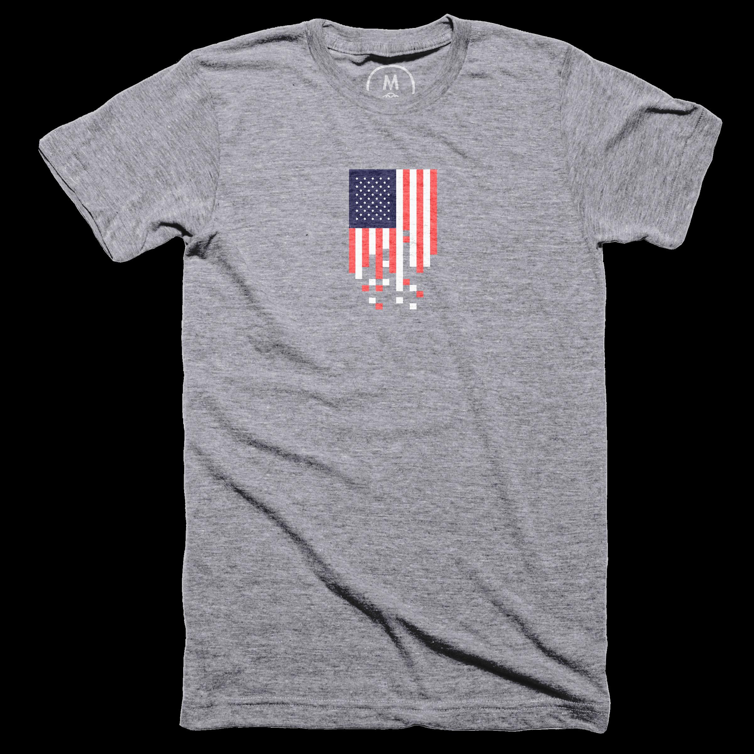 Fabric of America