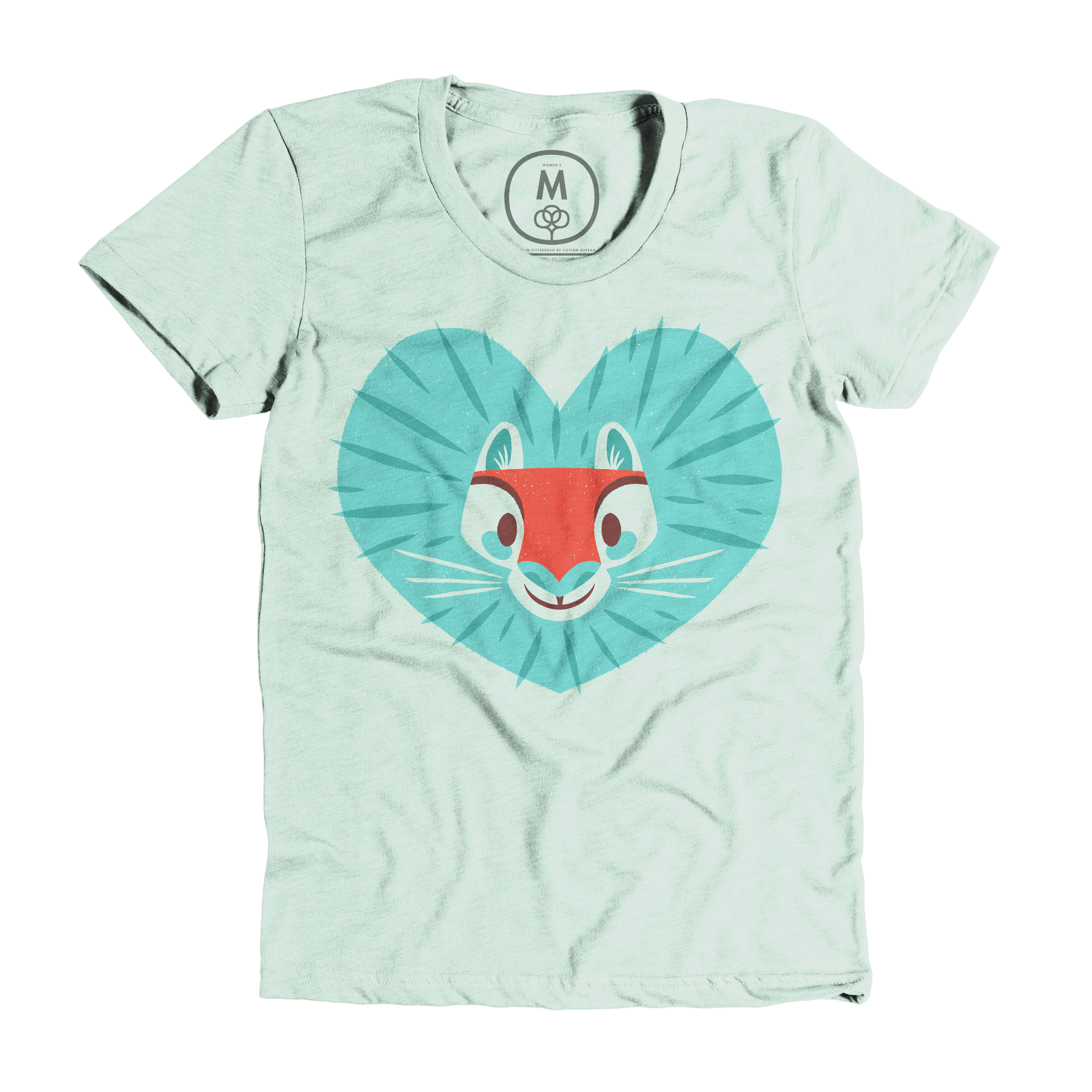 Lionheart Mint (Women's)