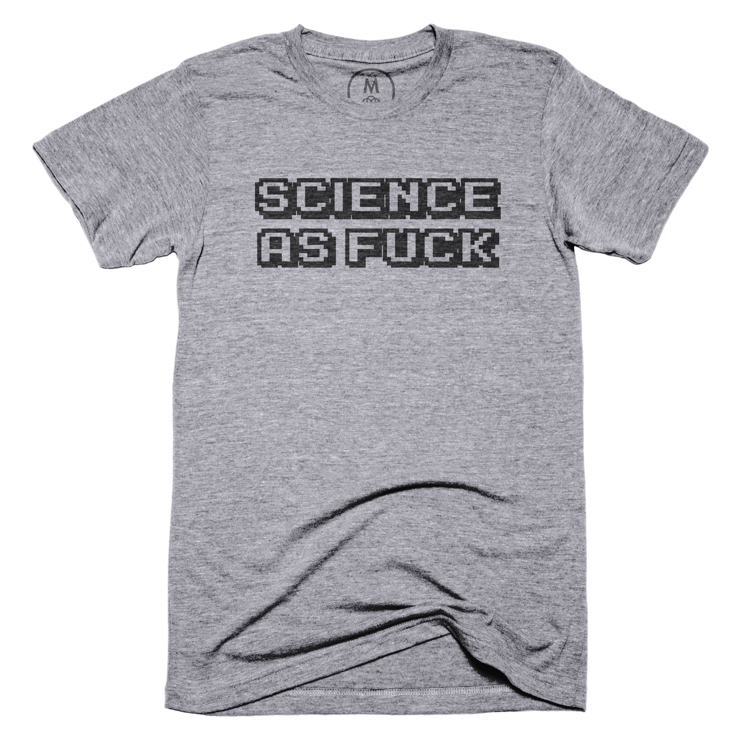 Science As Fuck