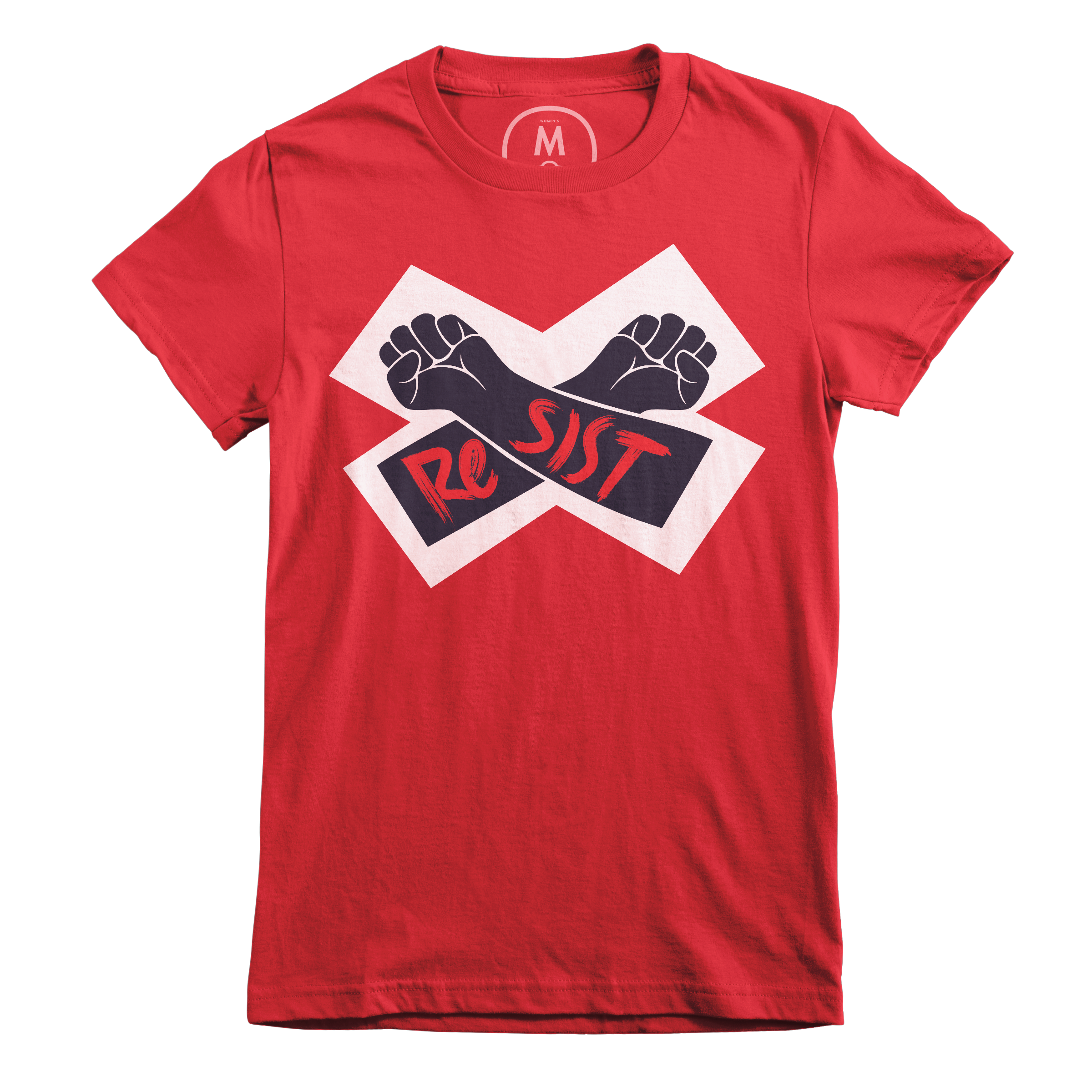 RESIST Red (Women's)