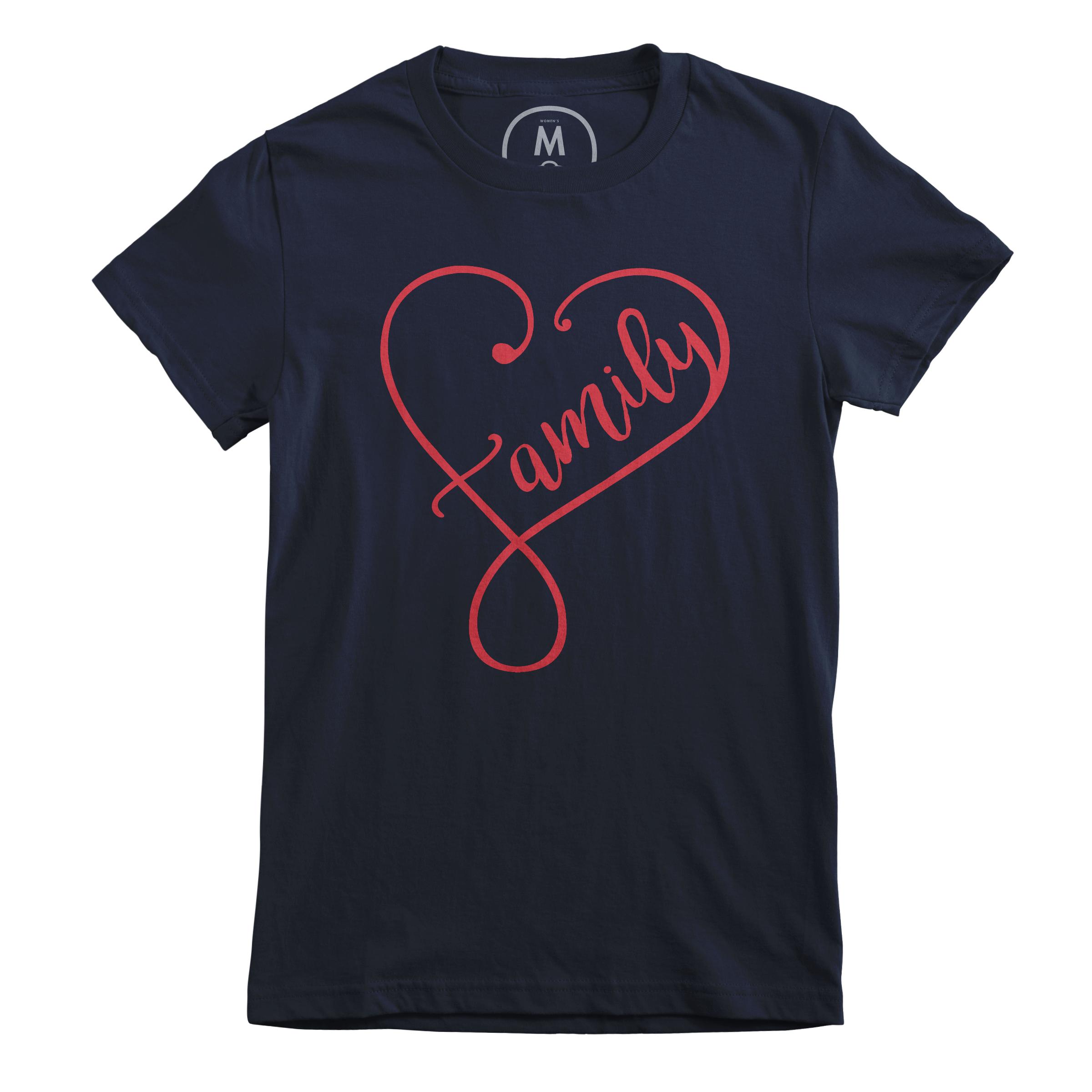 Forever Family Midnight Navy (Women's)