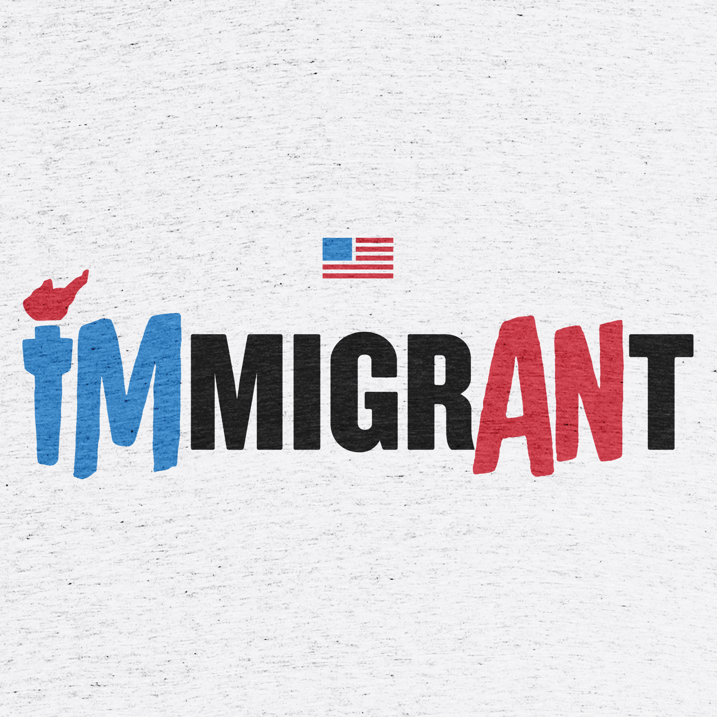 I'm An Immigrant Detail
