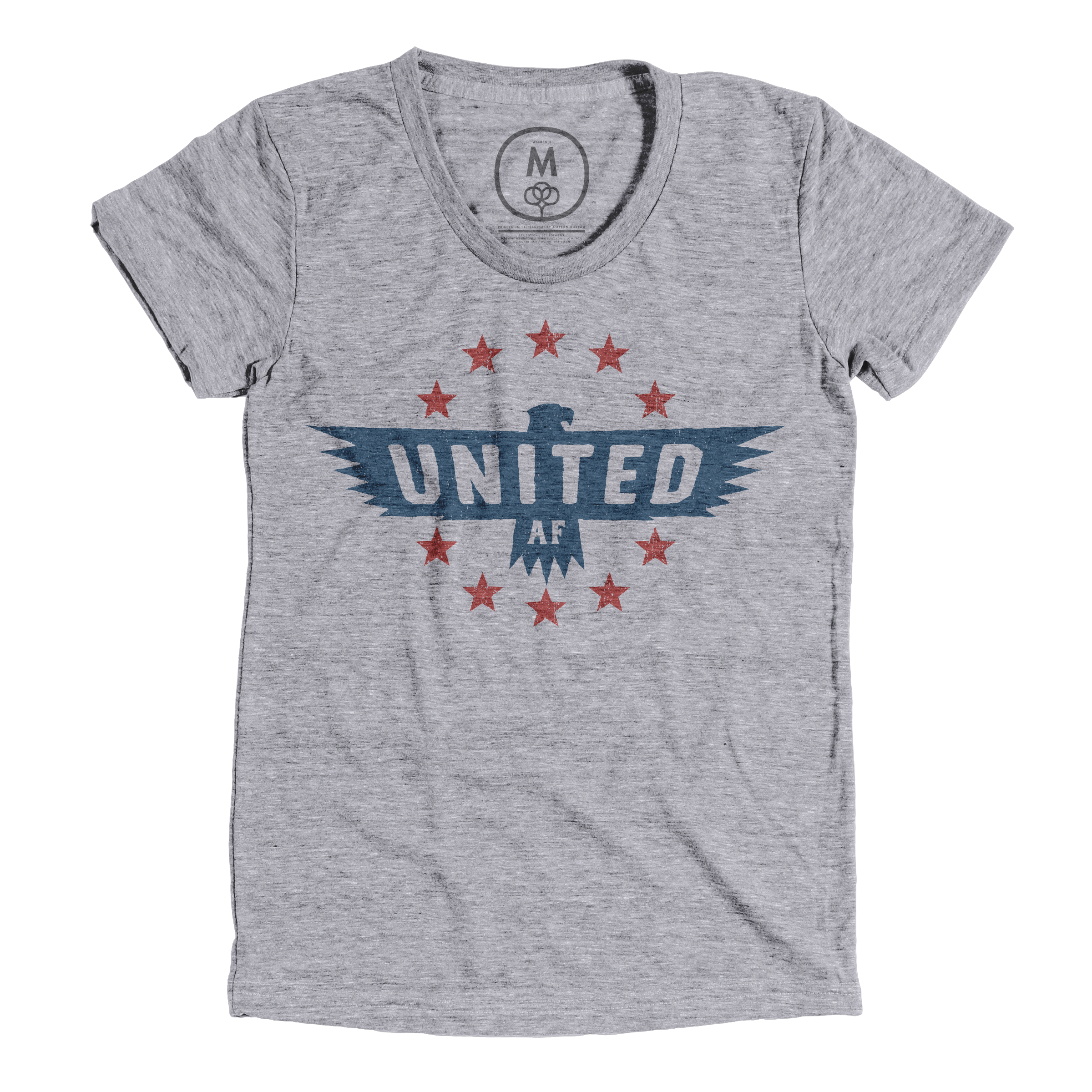 United AF Premium Heather (Women's)