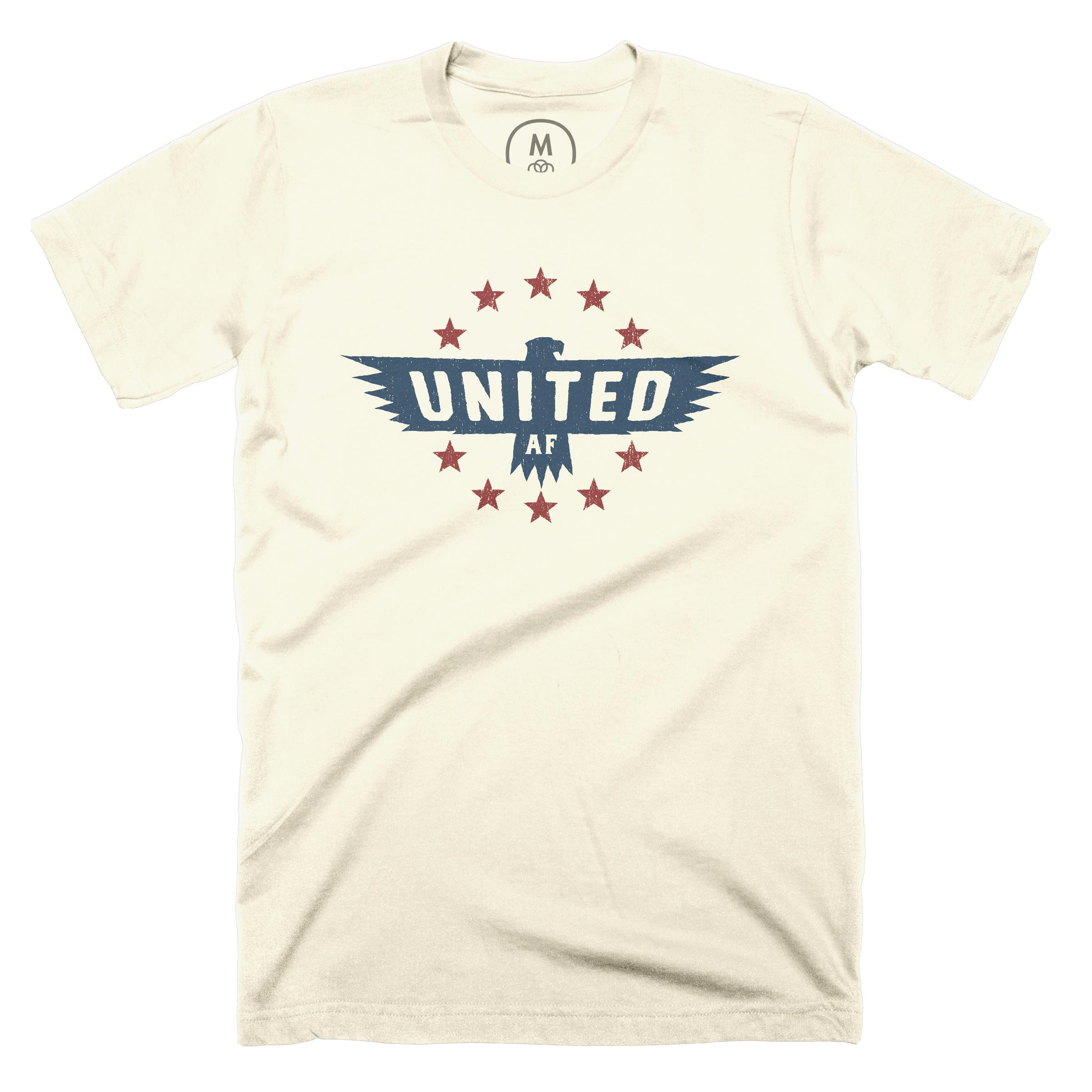 United AF Natural (Men's)