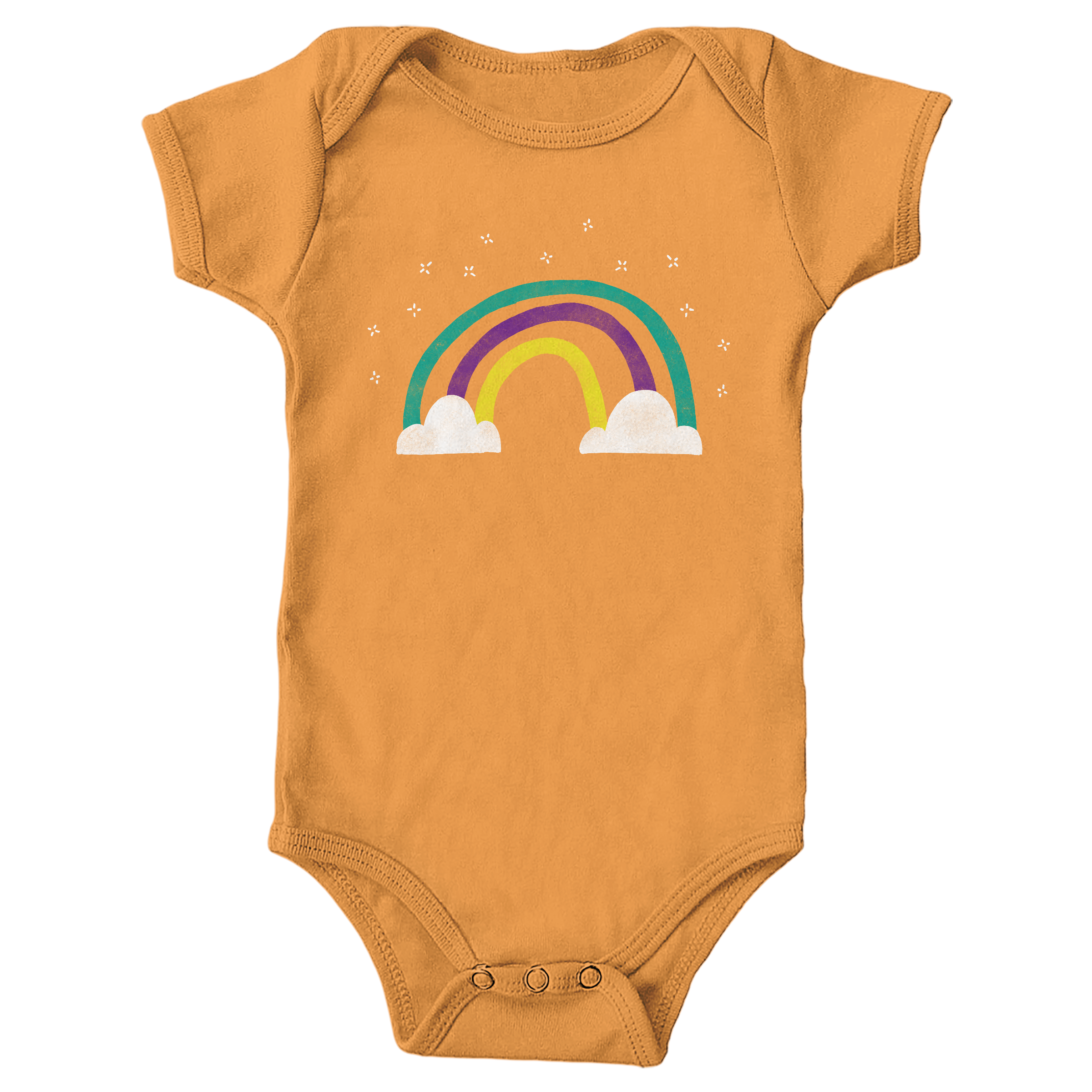 Rainbow Magic Gold (Onesie)