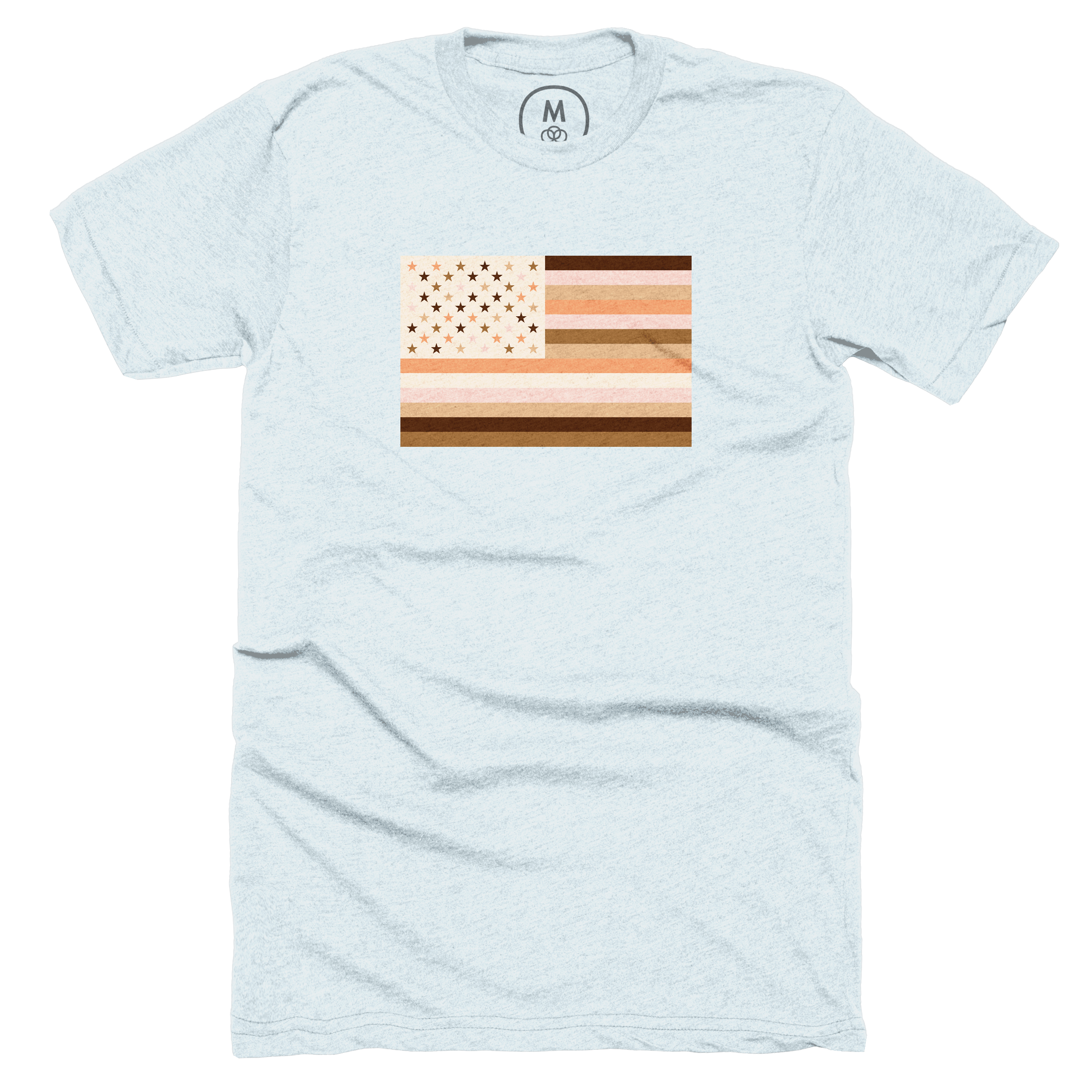 United Shades of America Ice Blue (Men's)