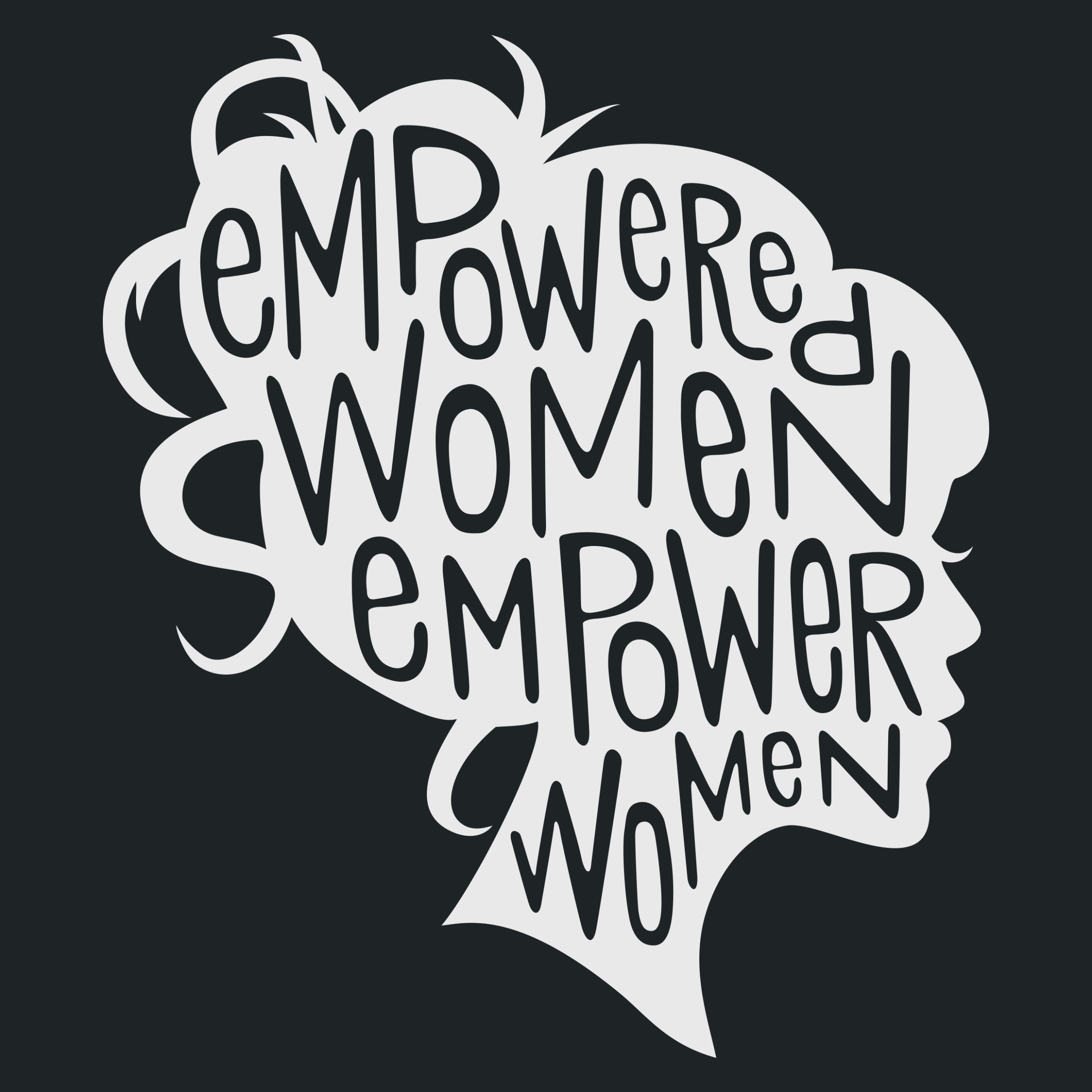Empowered Women Empower Women Detail
