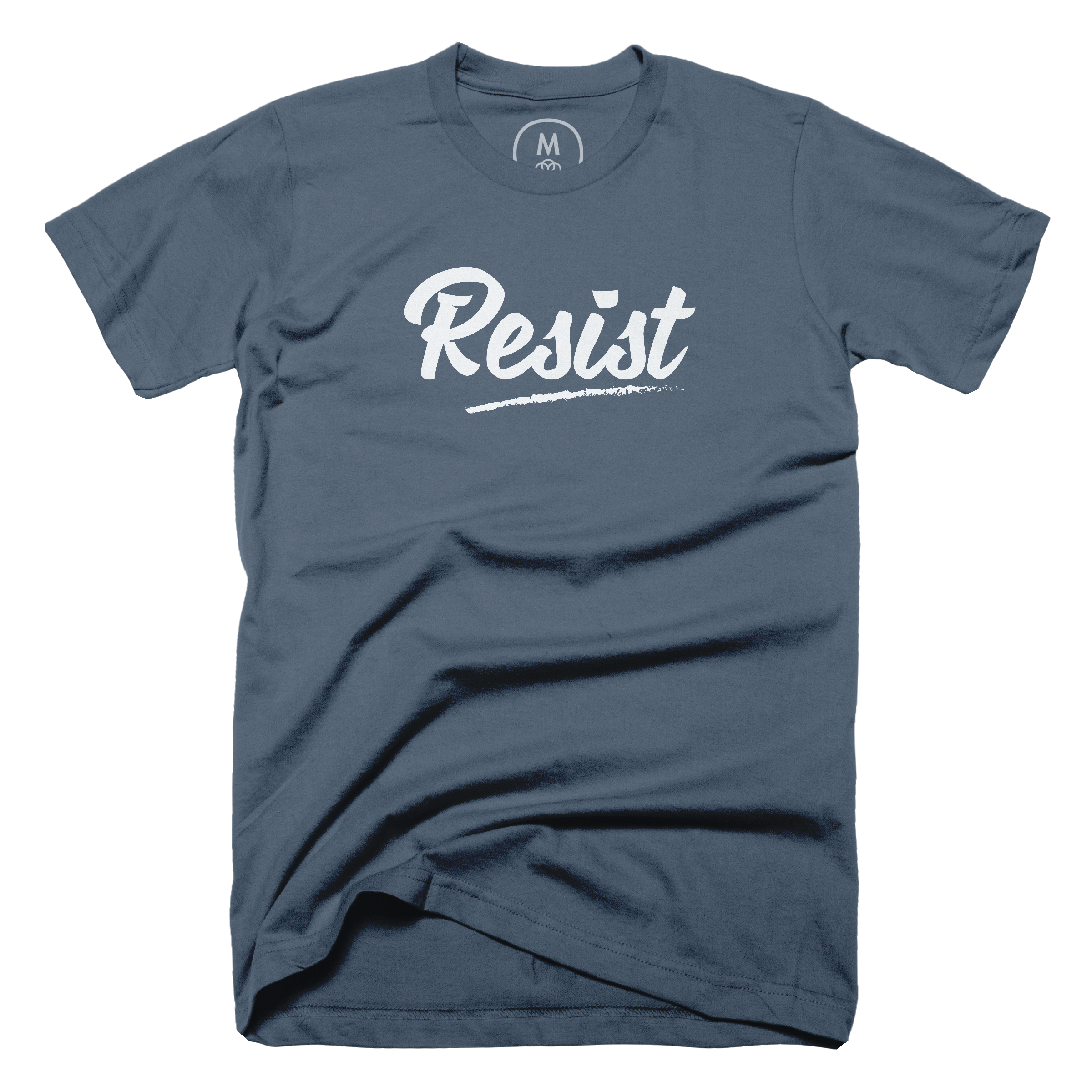 Resist Indigo (Men's)