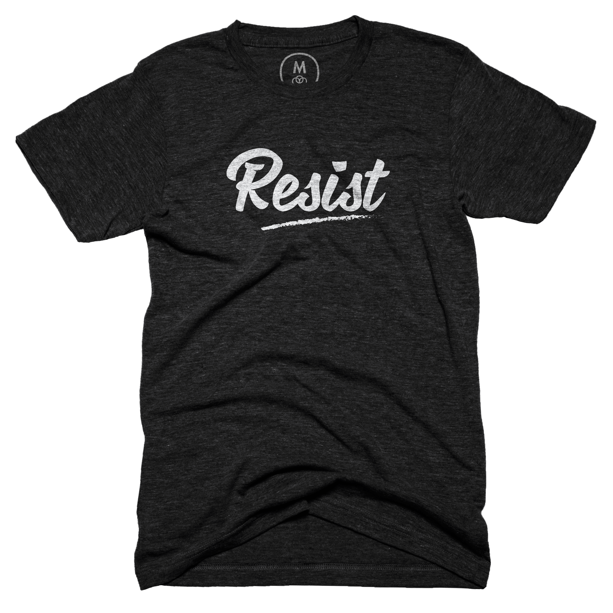Resist Vintage Black (Men's)