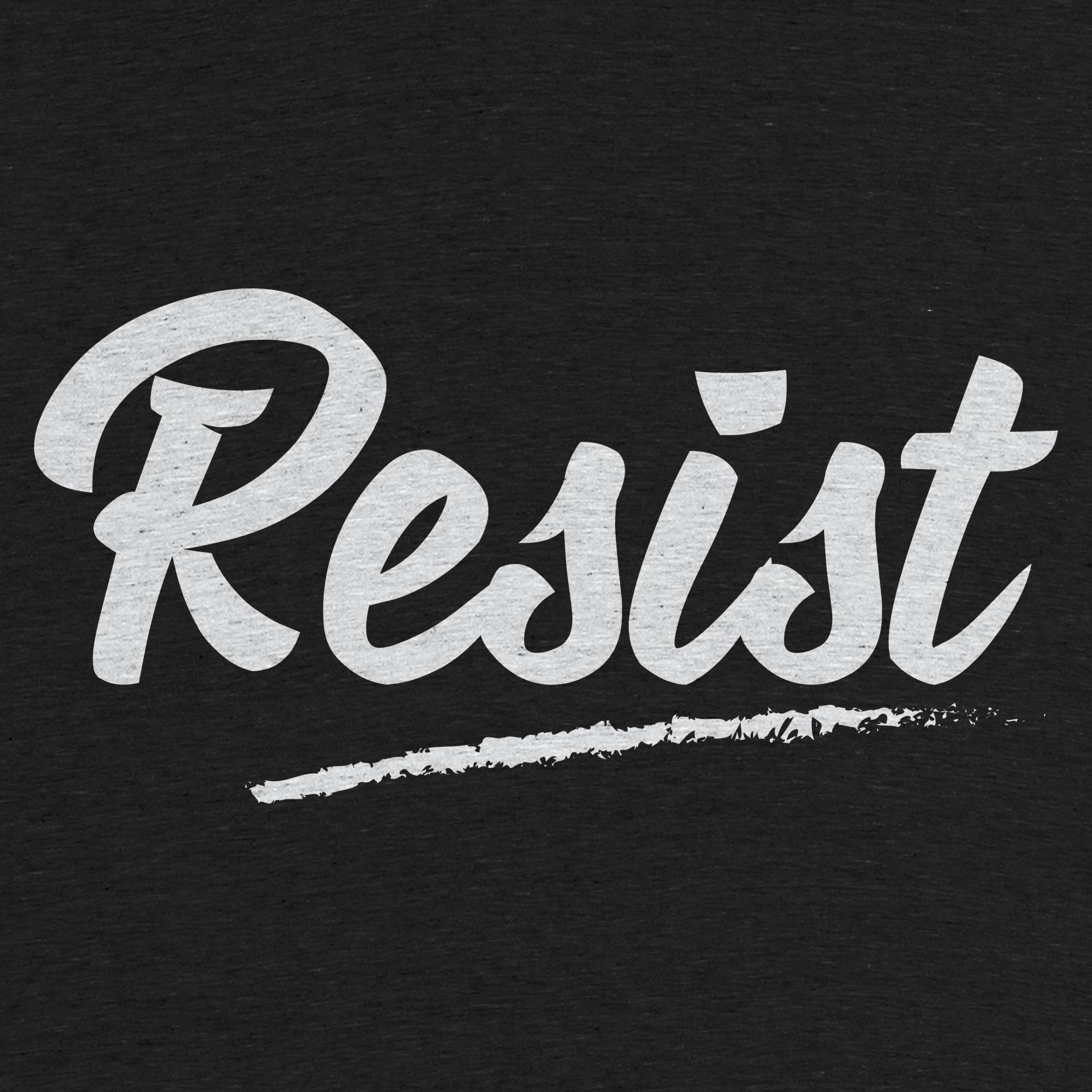 Resist Detail