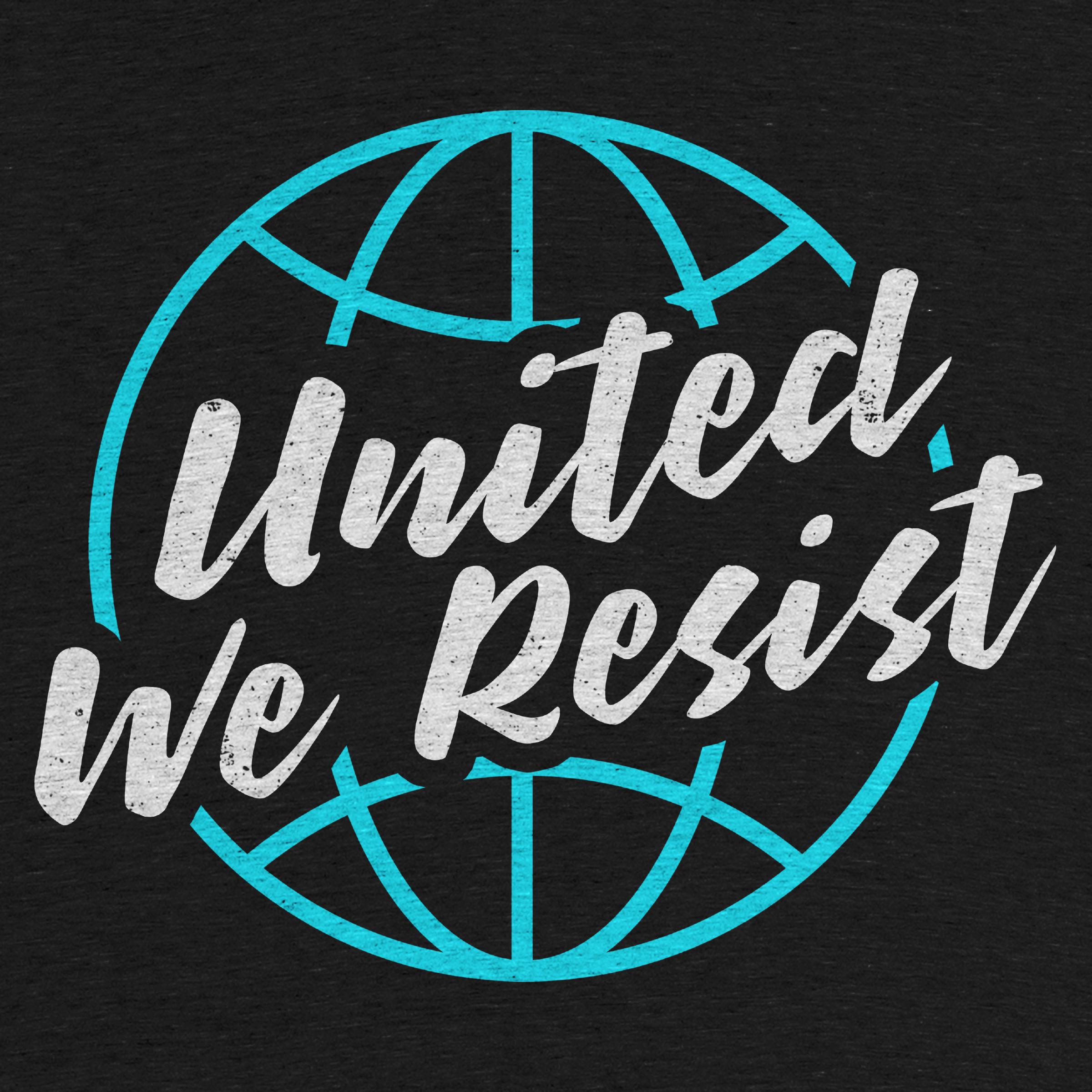 United We Resist Detail