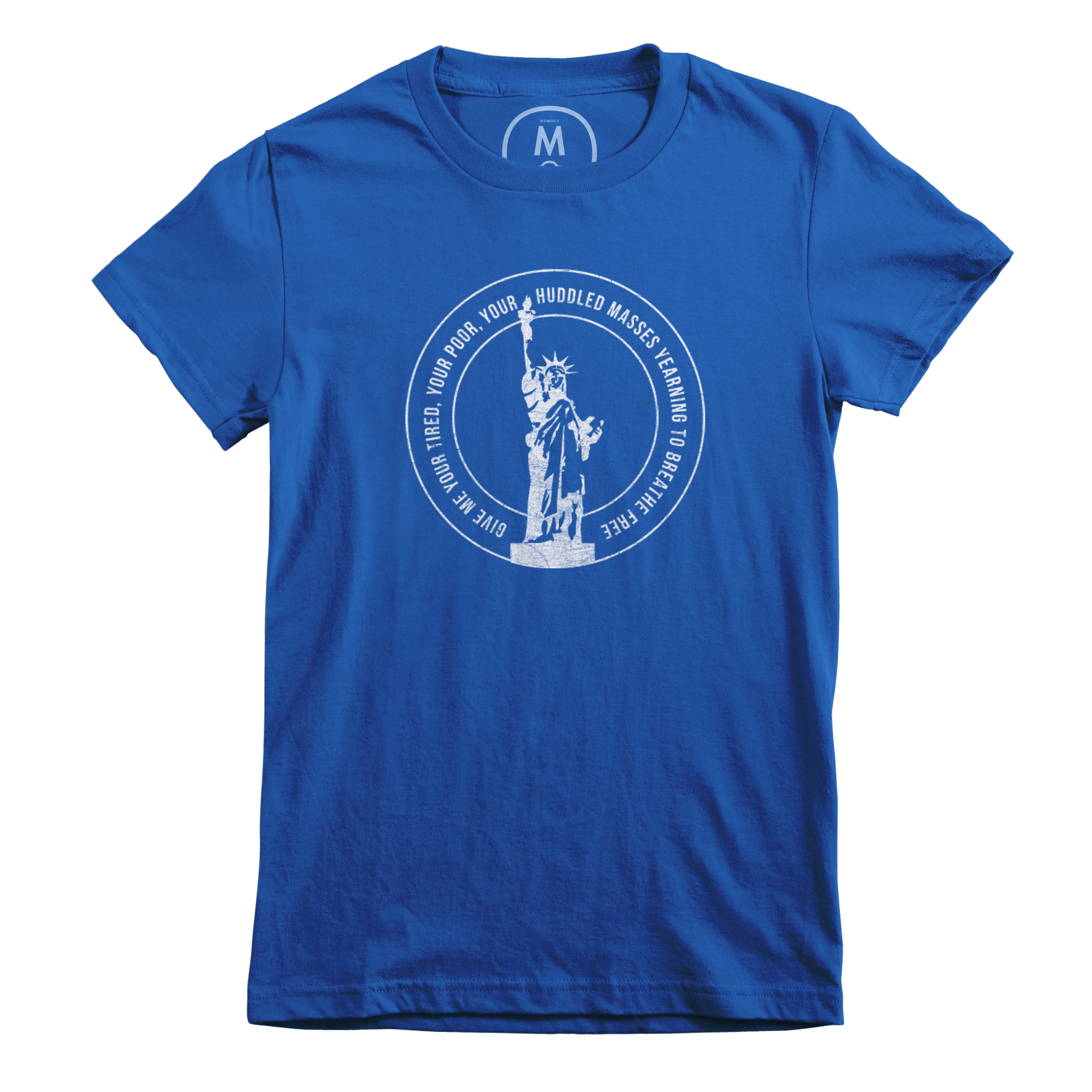 Lady Liberty Royal (Women's)