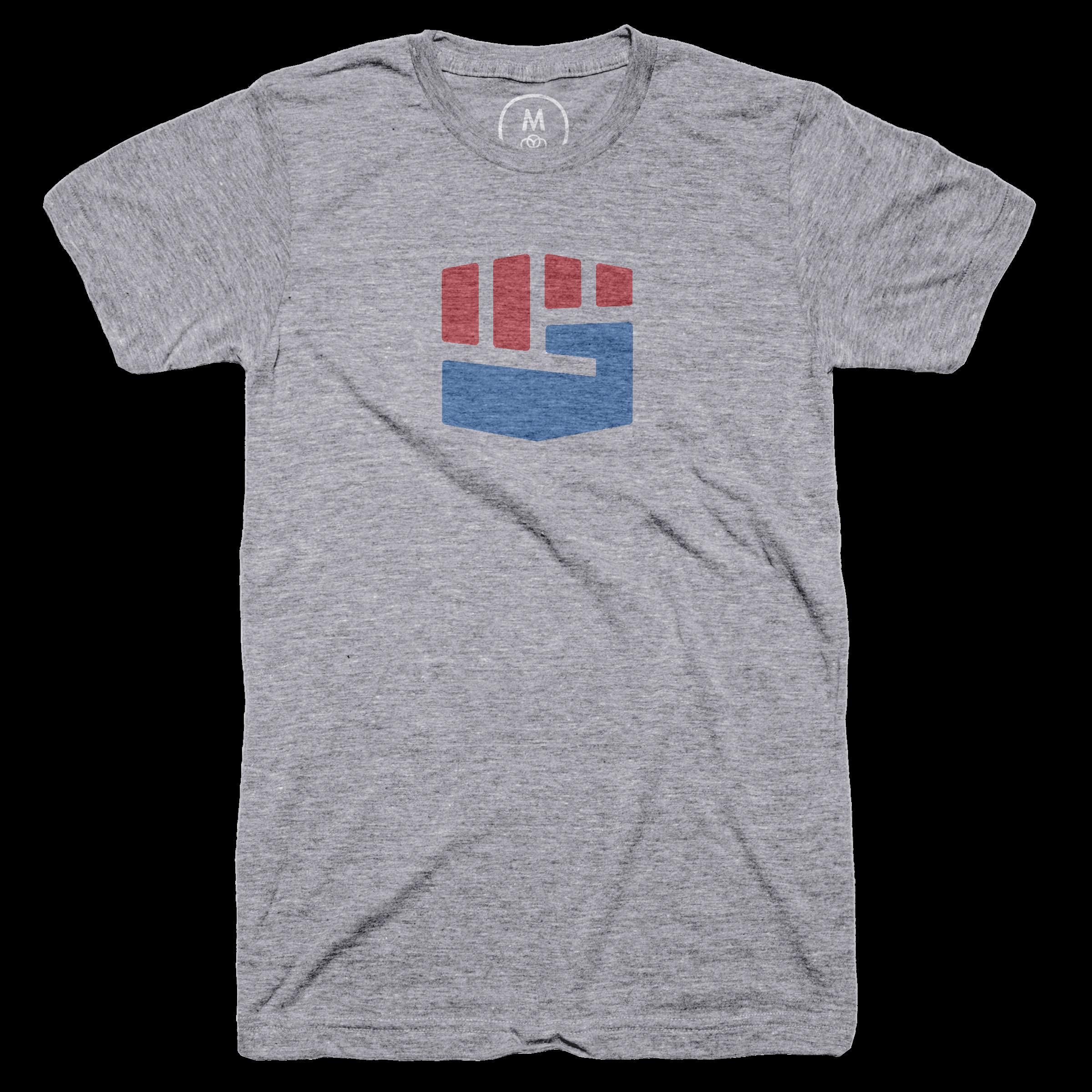 The Logo Shirt