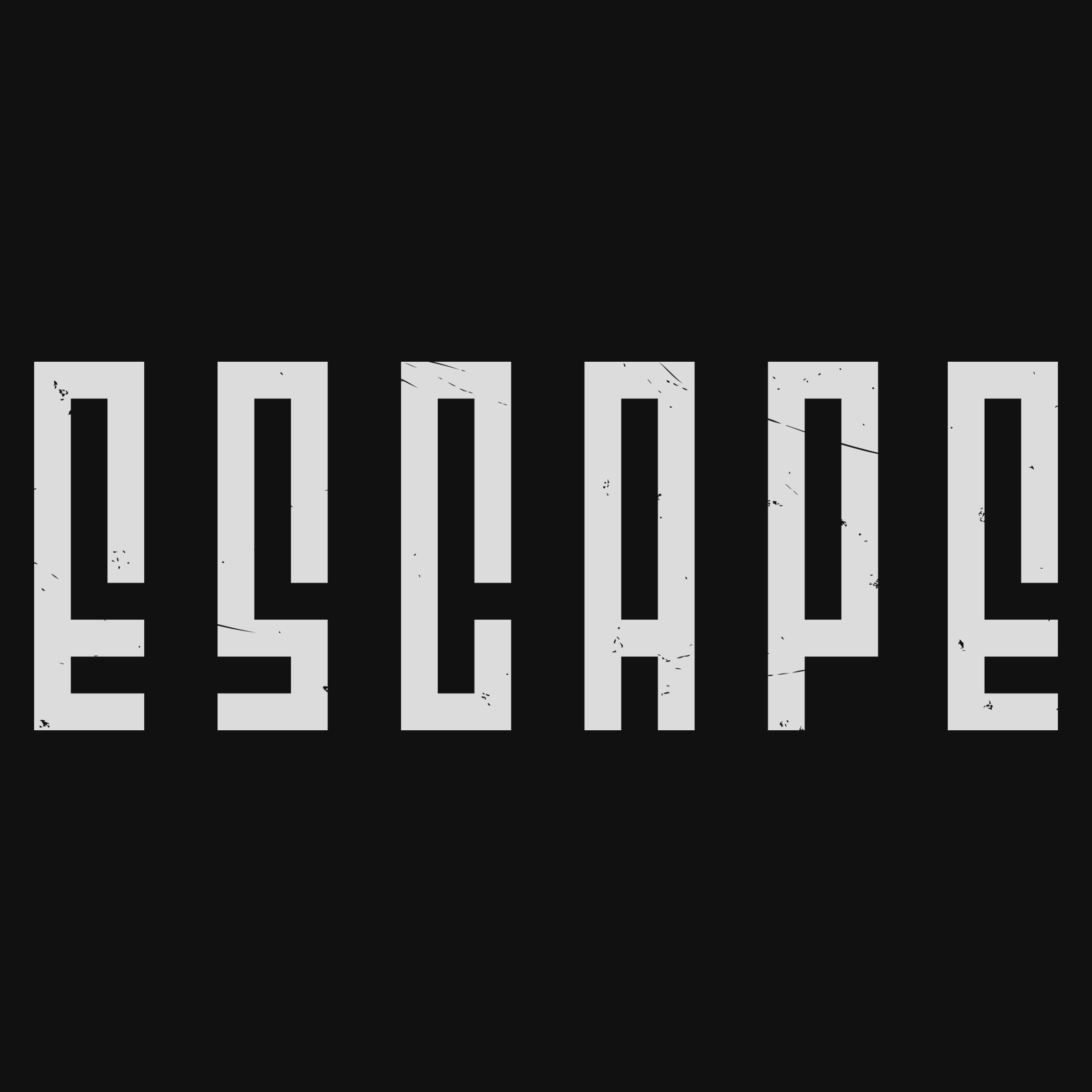 ESCAPE Detail