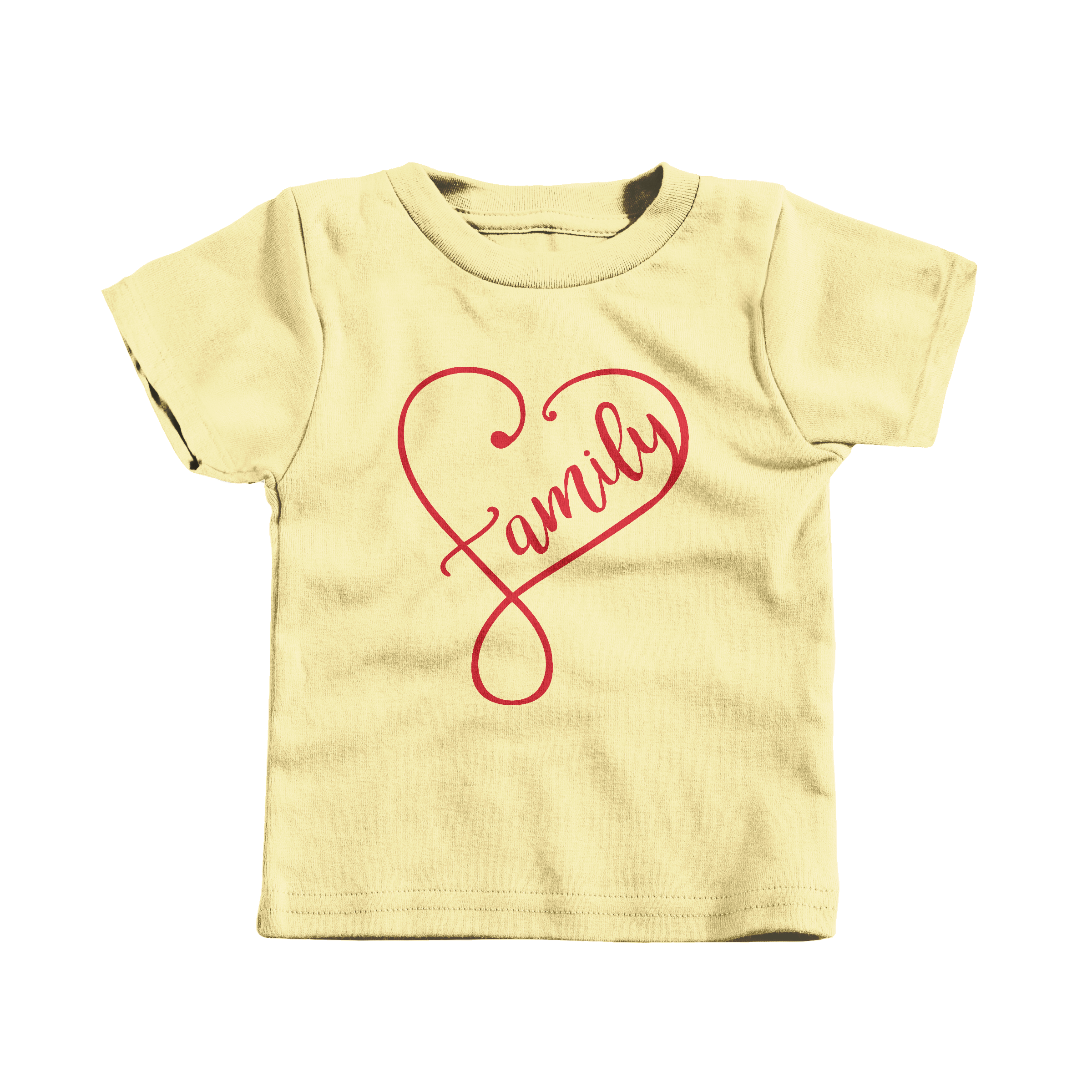Forever Family Butter (T-Shirt)