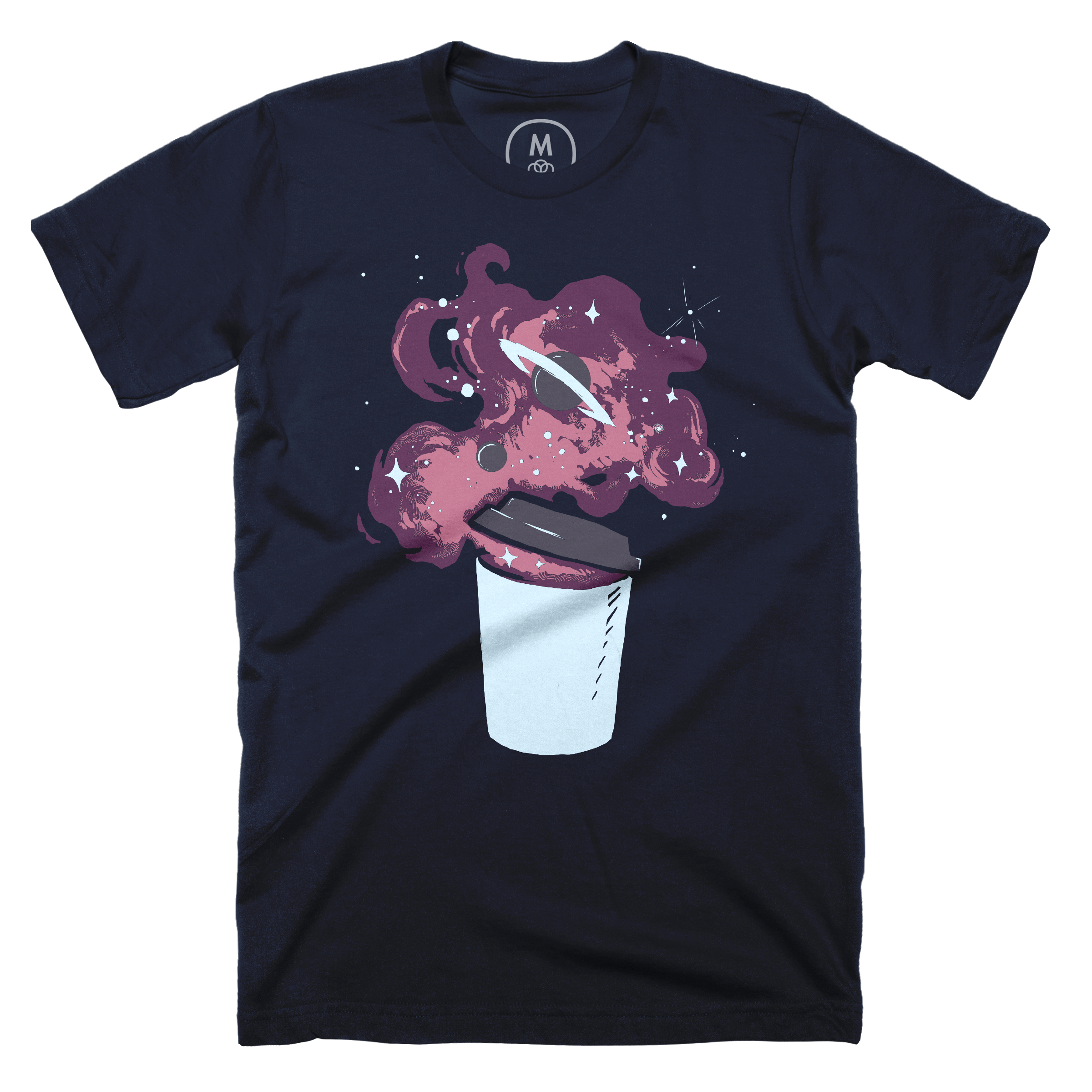 Cup of Something Cosmic