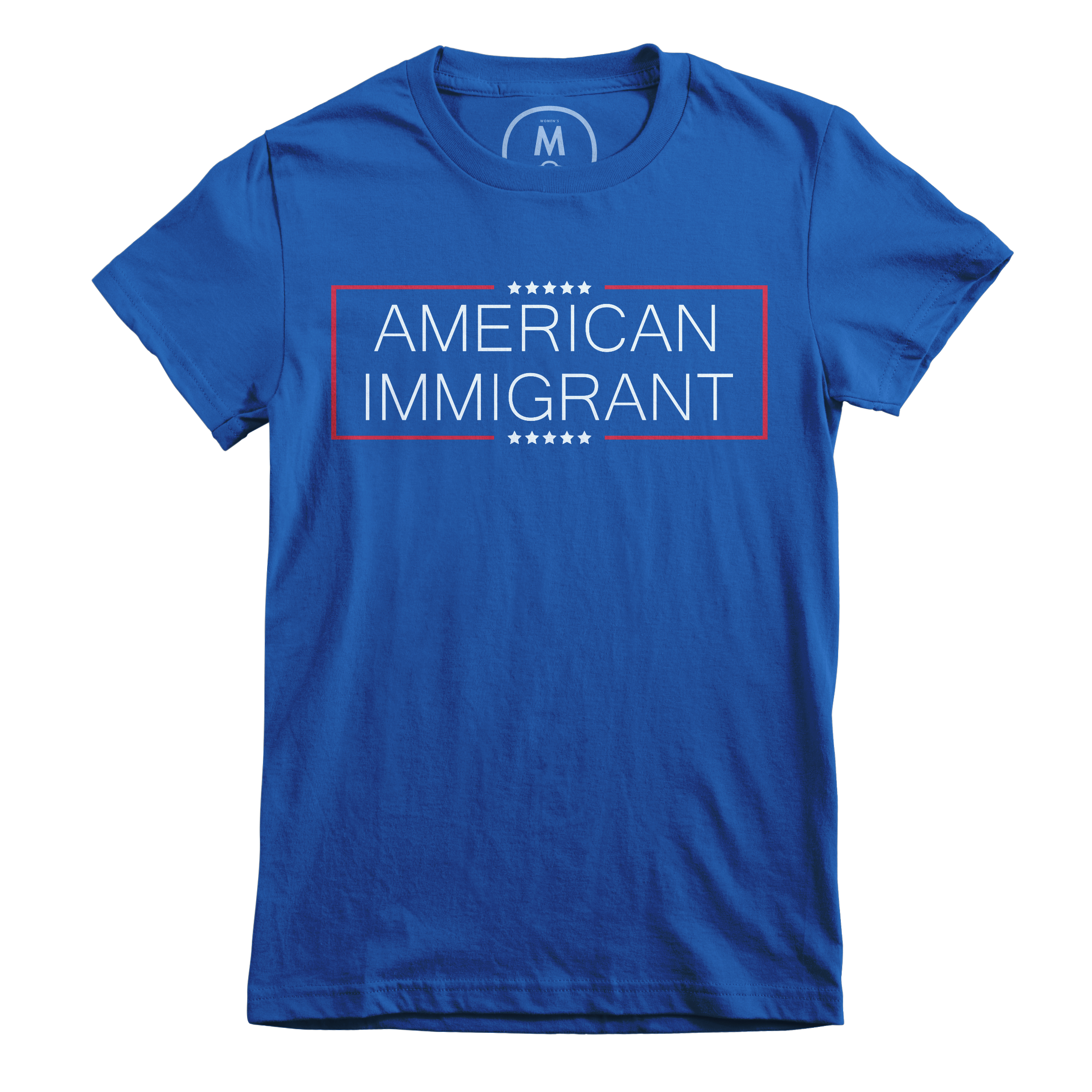 American Immigrant Royal (Women's)