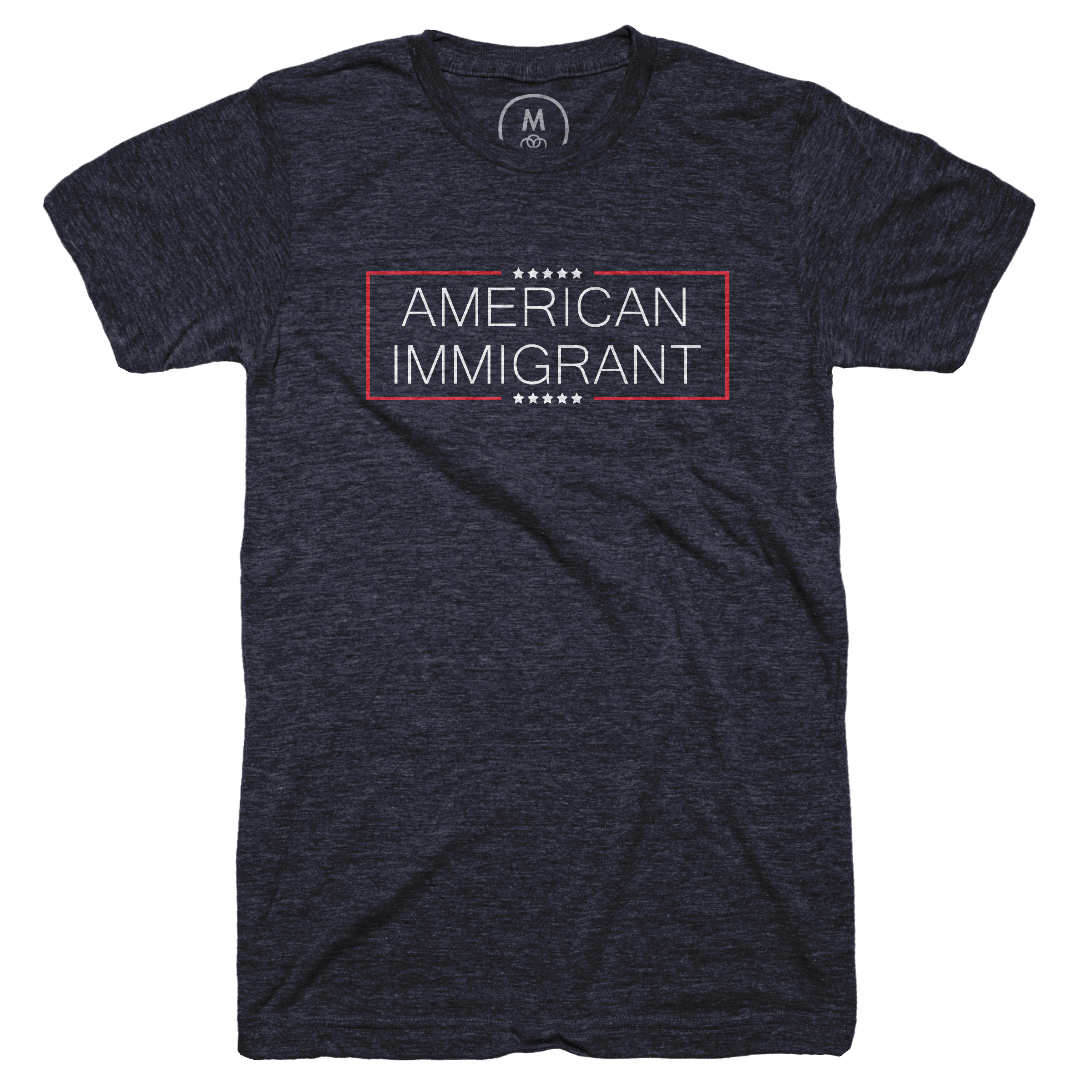 American Immigrant Vintage Navy (Men's)