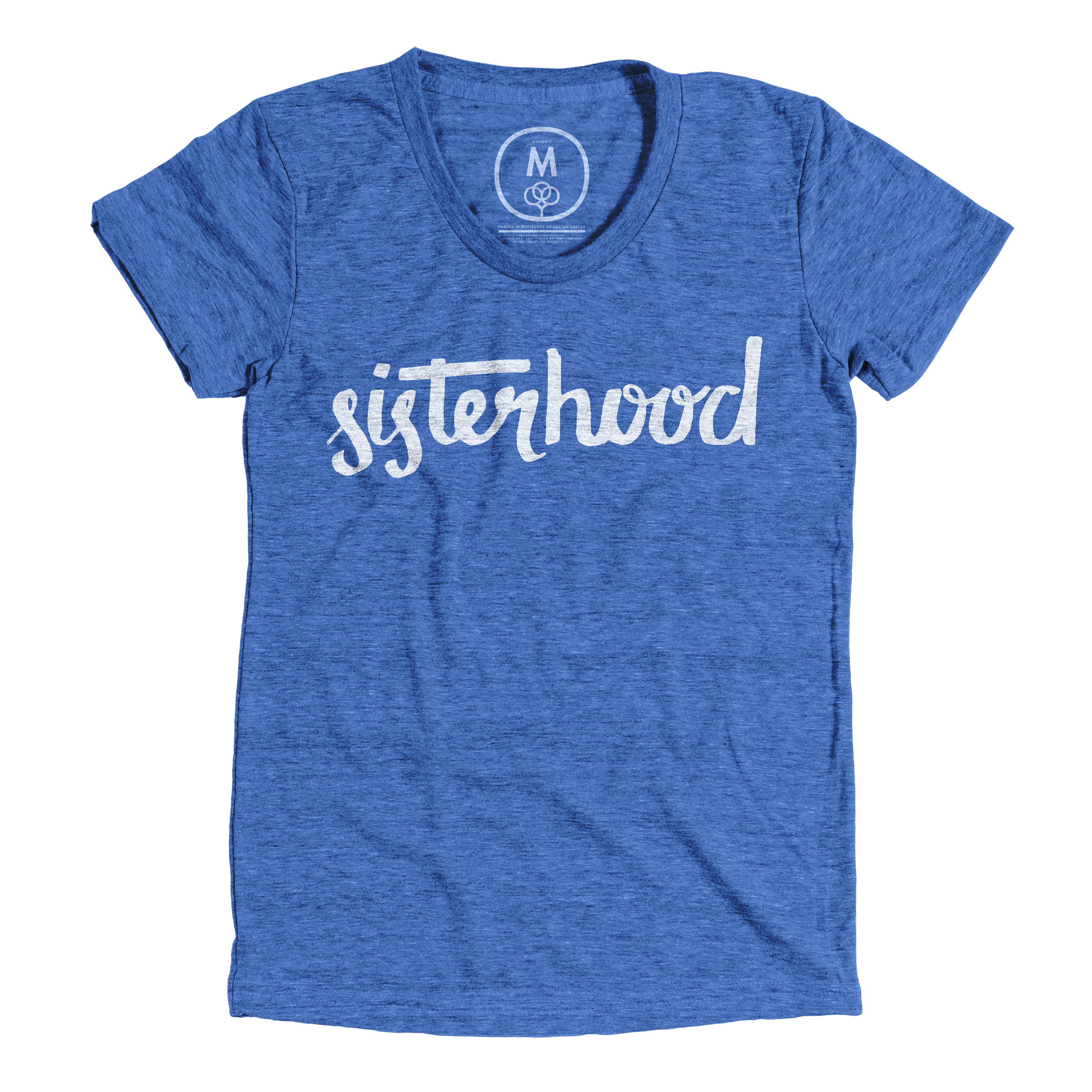 Sisterhood Vintage Royal (Women's)