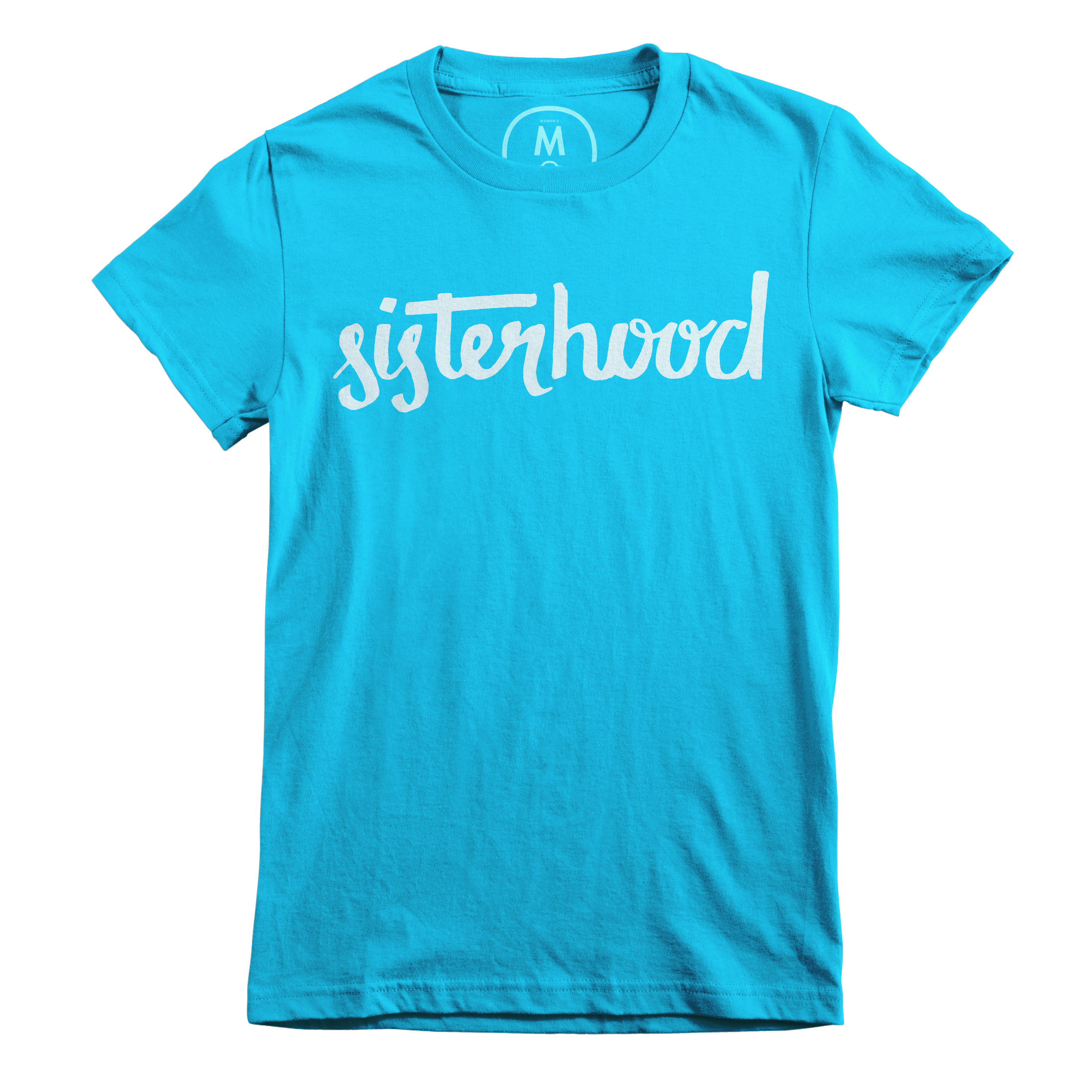 Sisterhood Turquoise (Women's)