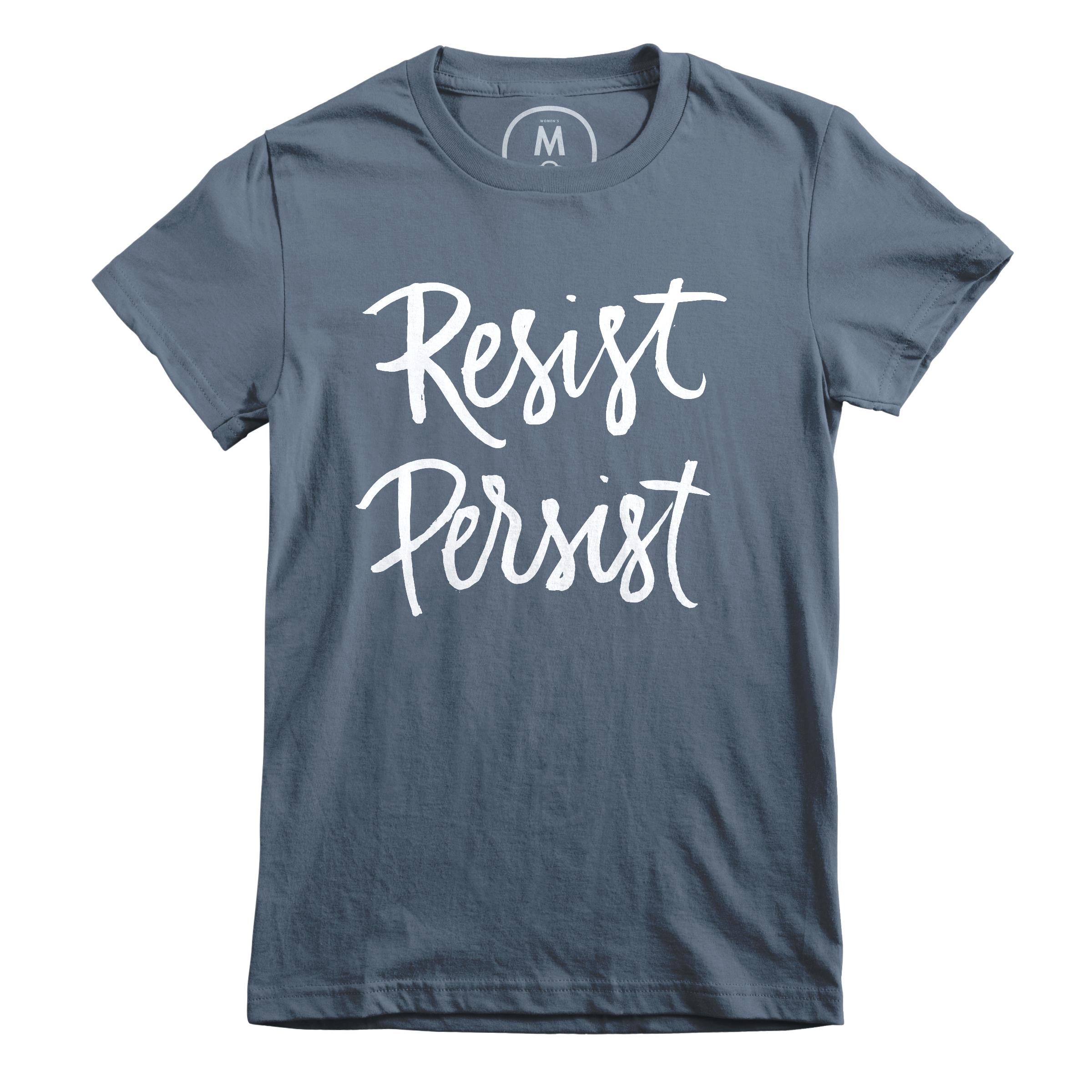 Resist Persist Indigo (Women's)