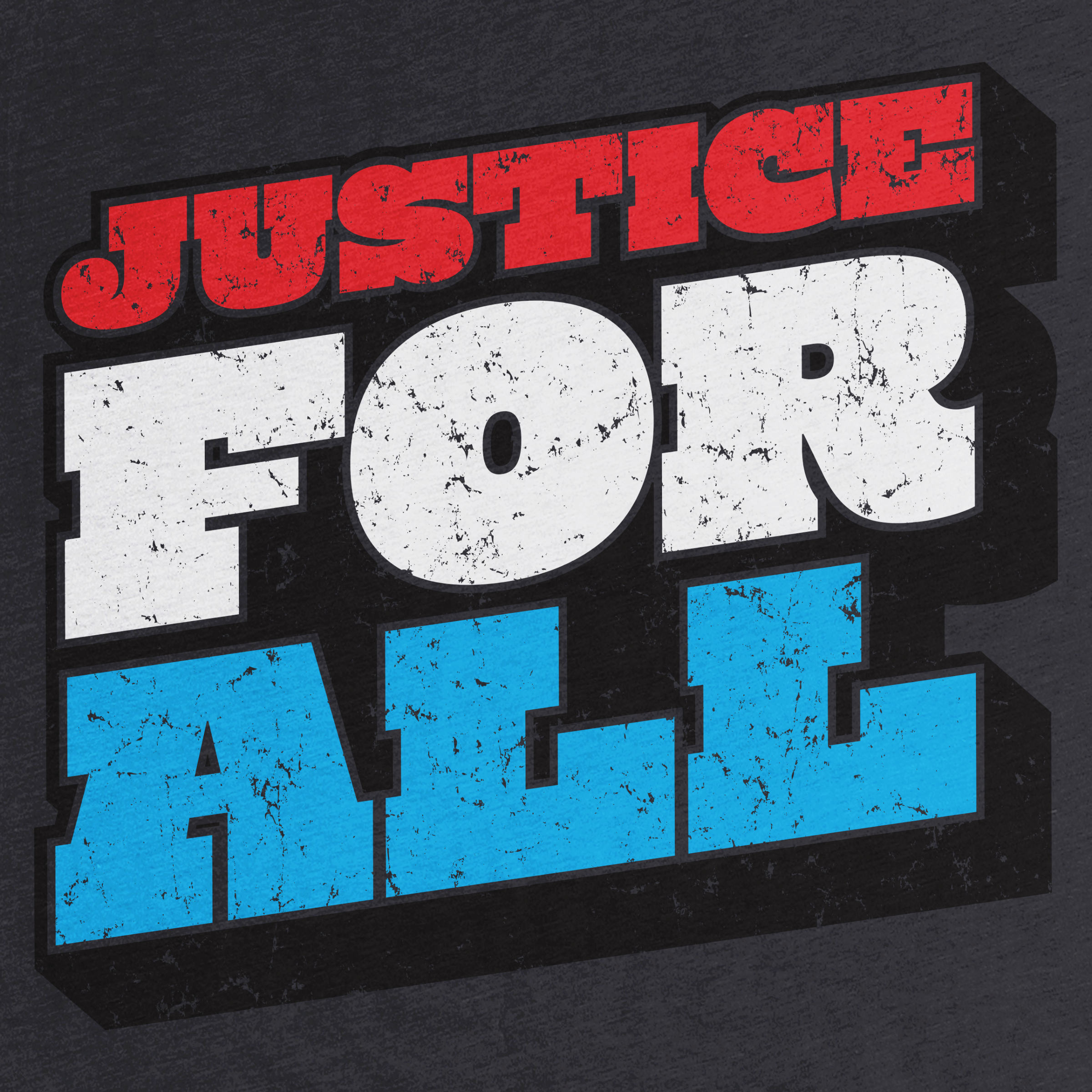 Justice For All Detail