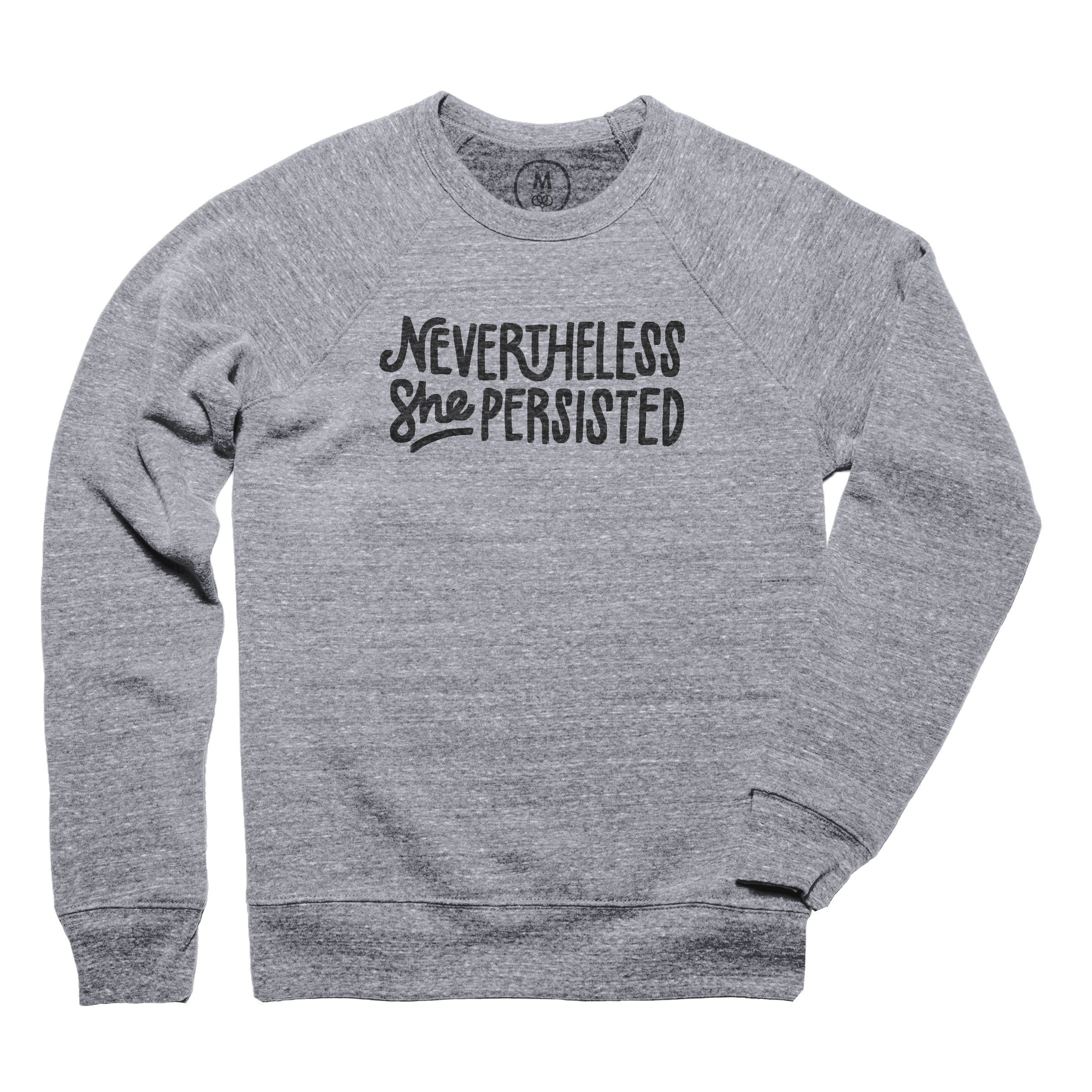 Nevertheless Pullover Crewneck