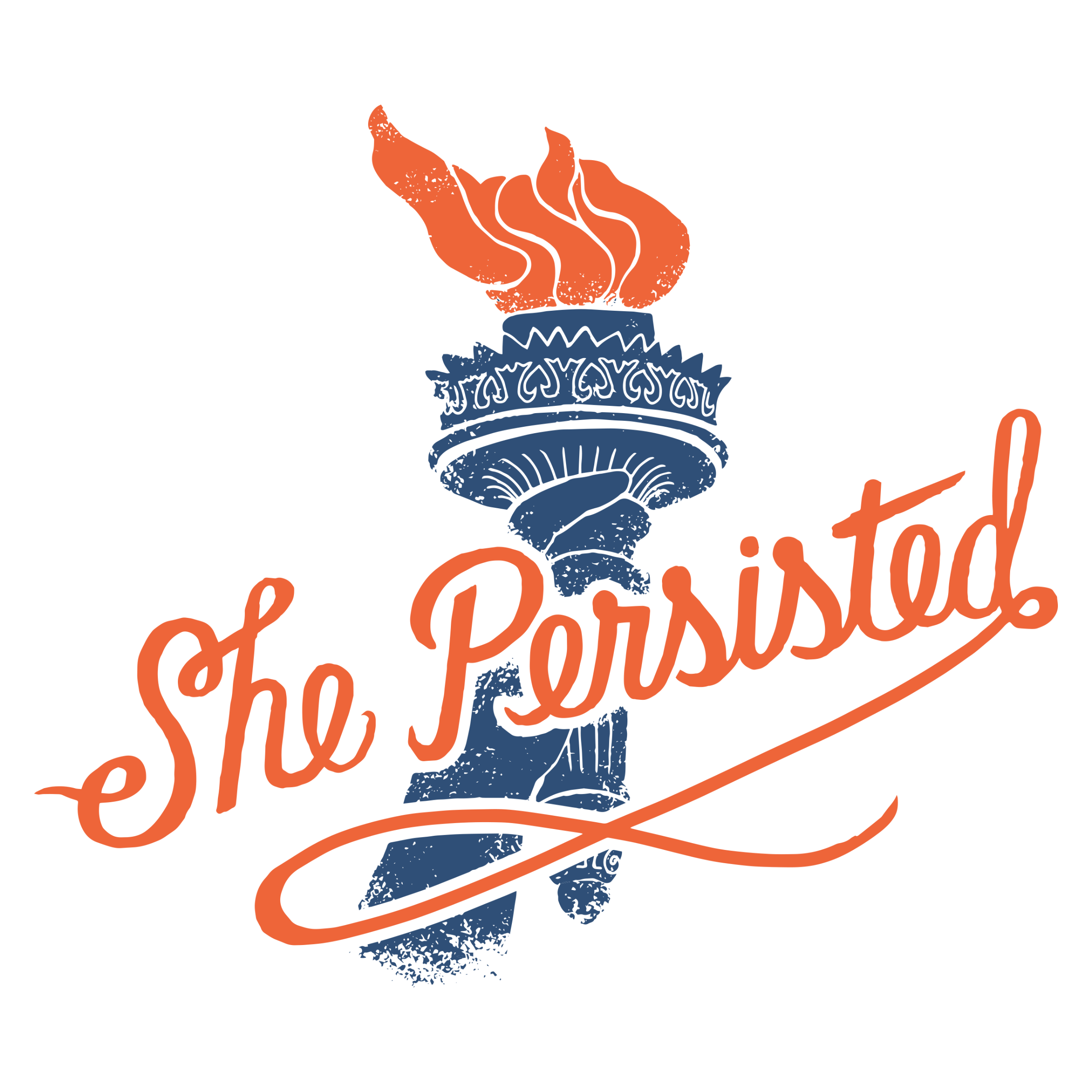 She Persisted Detail