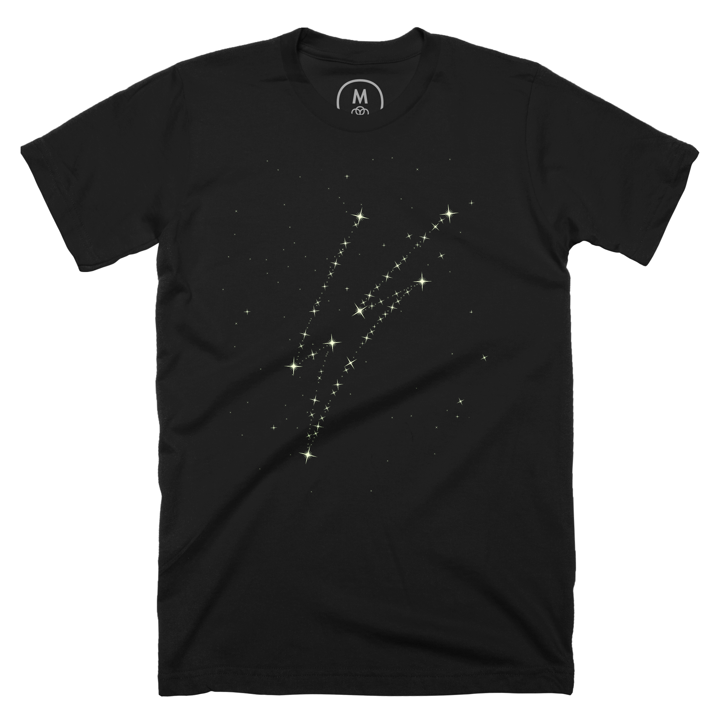 Starman Black (Men's)