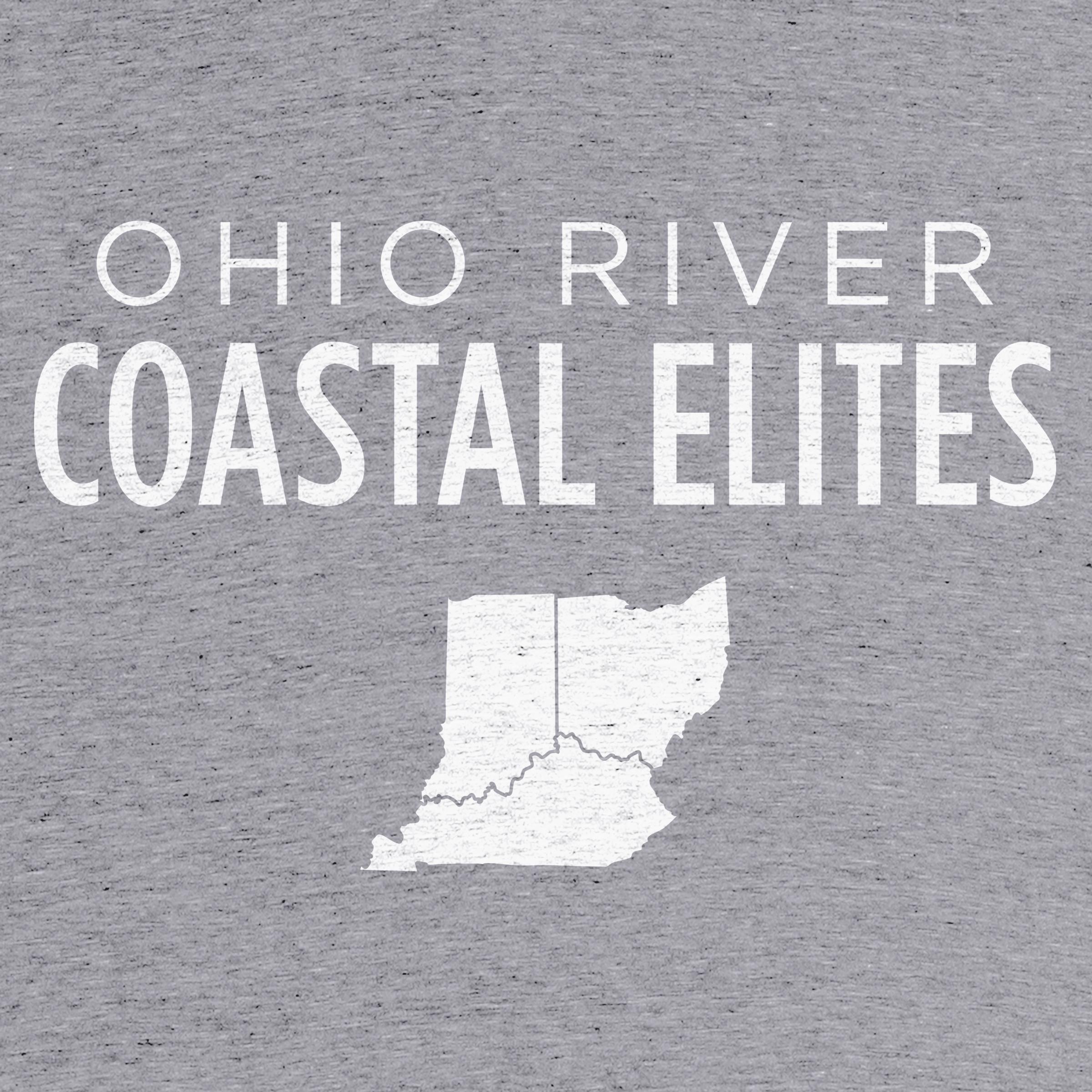Ohio River Coastal Elites