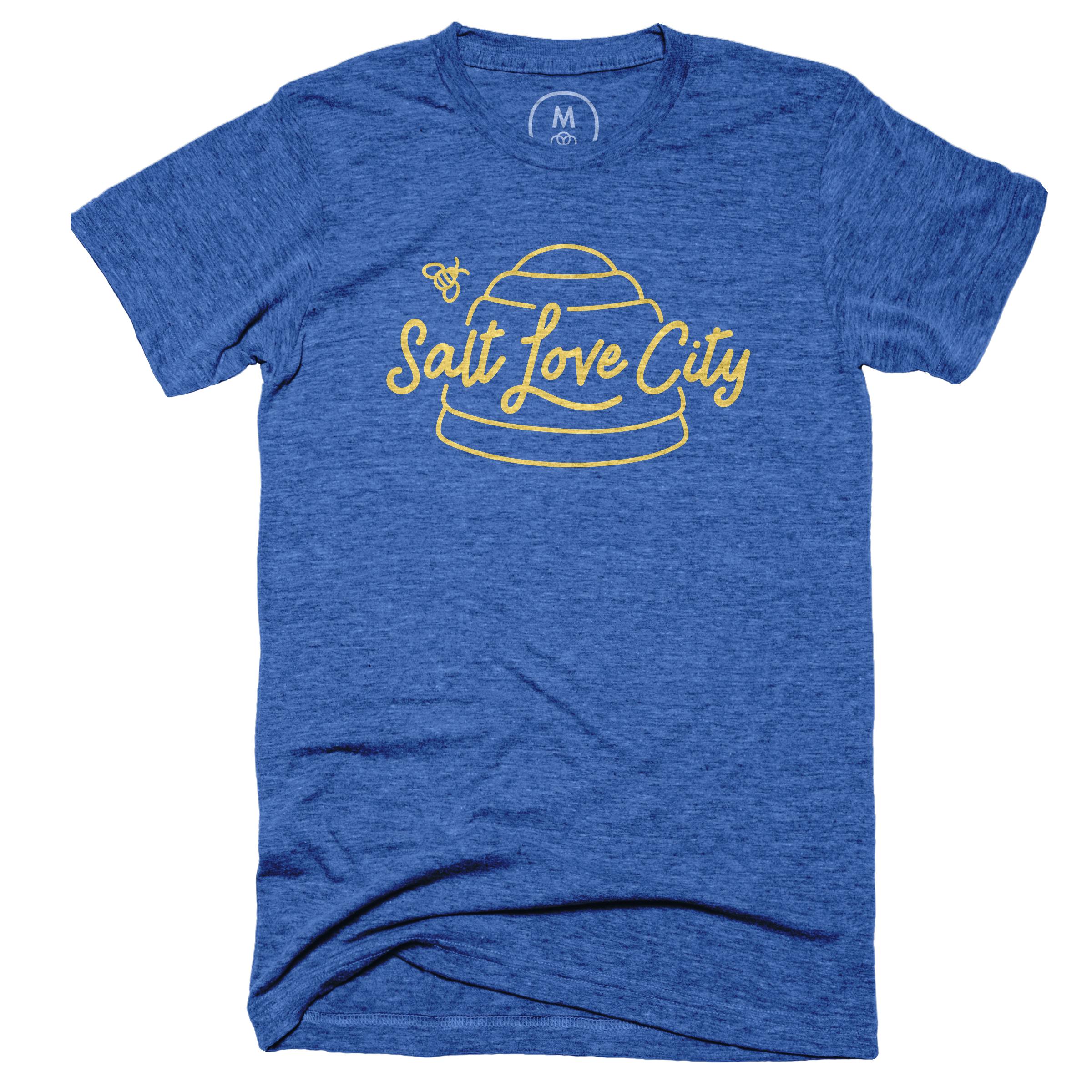 Salt Love City Vintage Royal (Men's)