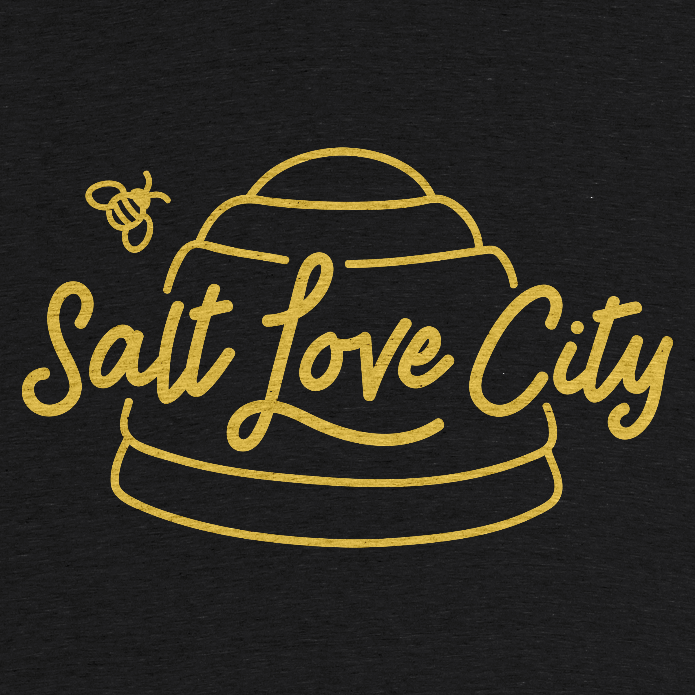 Salt Love City Detail