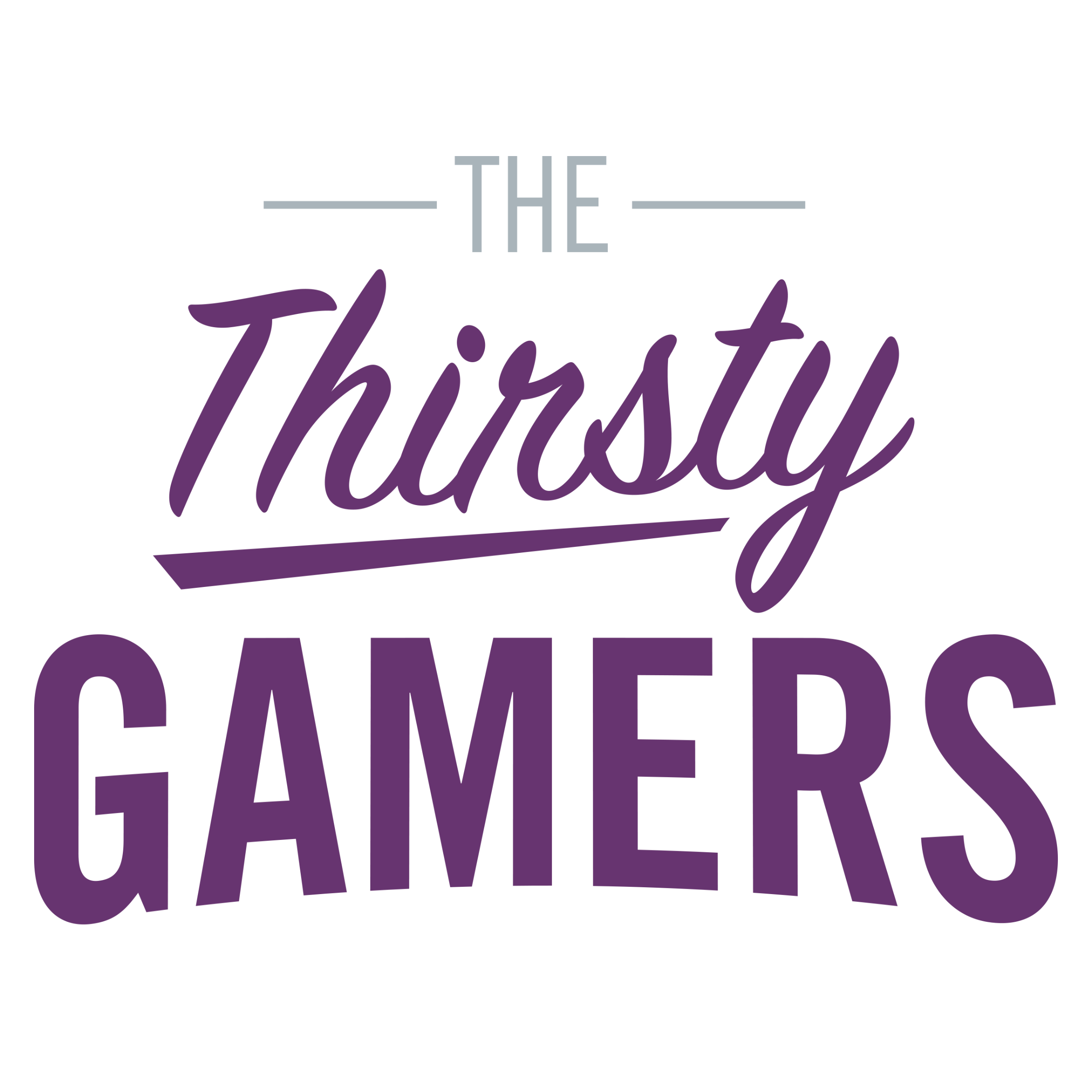 The Thirsty Gamers