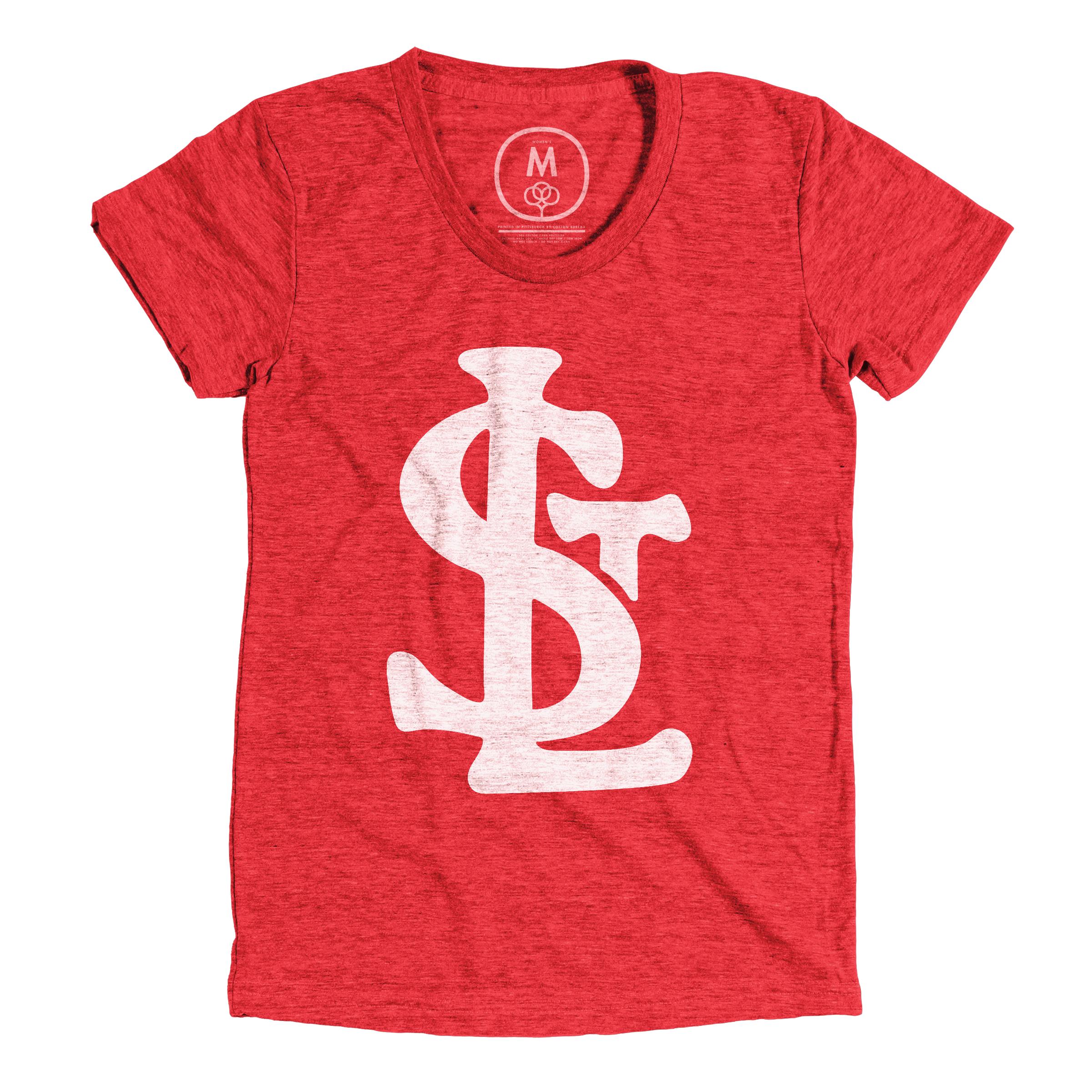 STL Vintage Red (Women's)