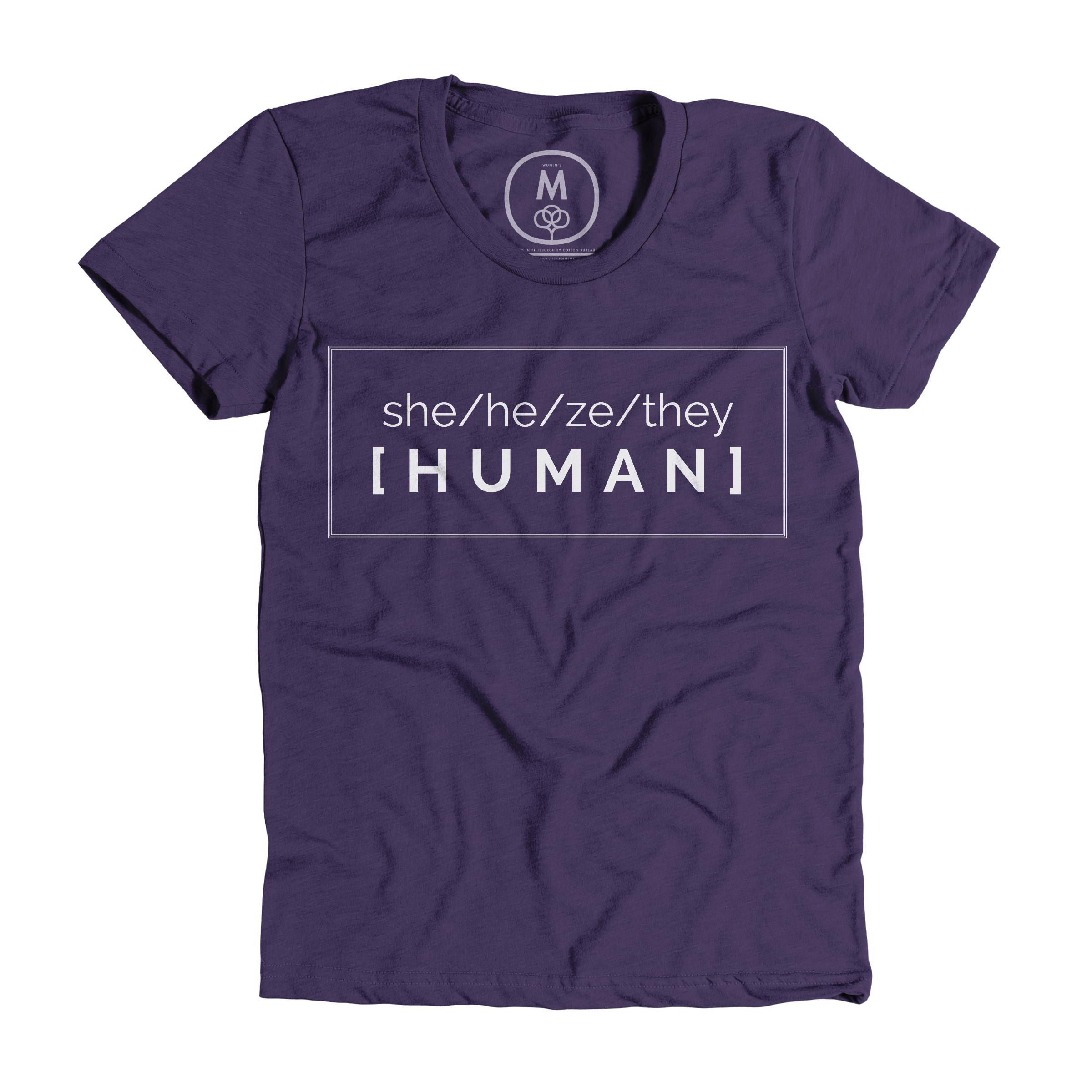 Pronounced Human Storm (Women's)
