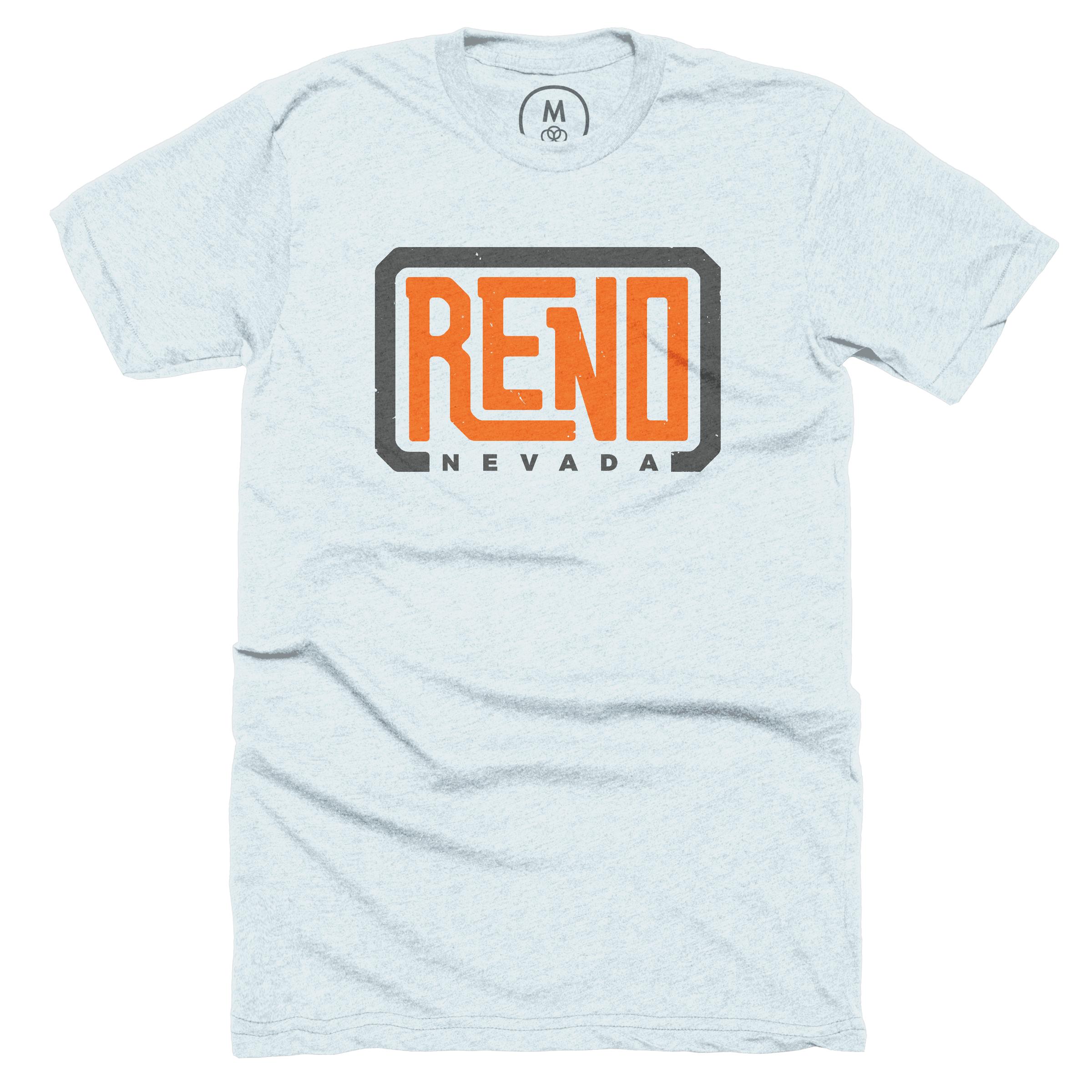 Reno, NV Ice Blue (Men's)