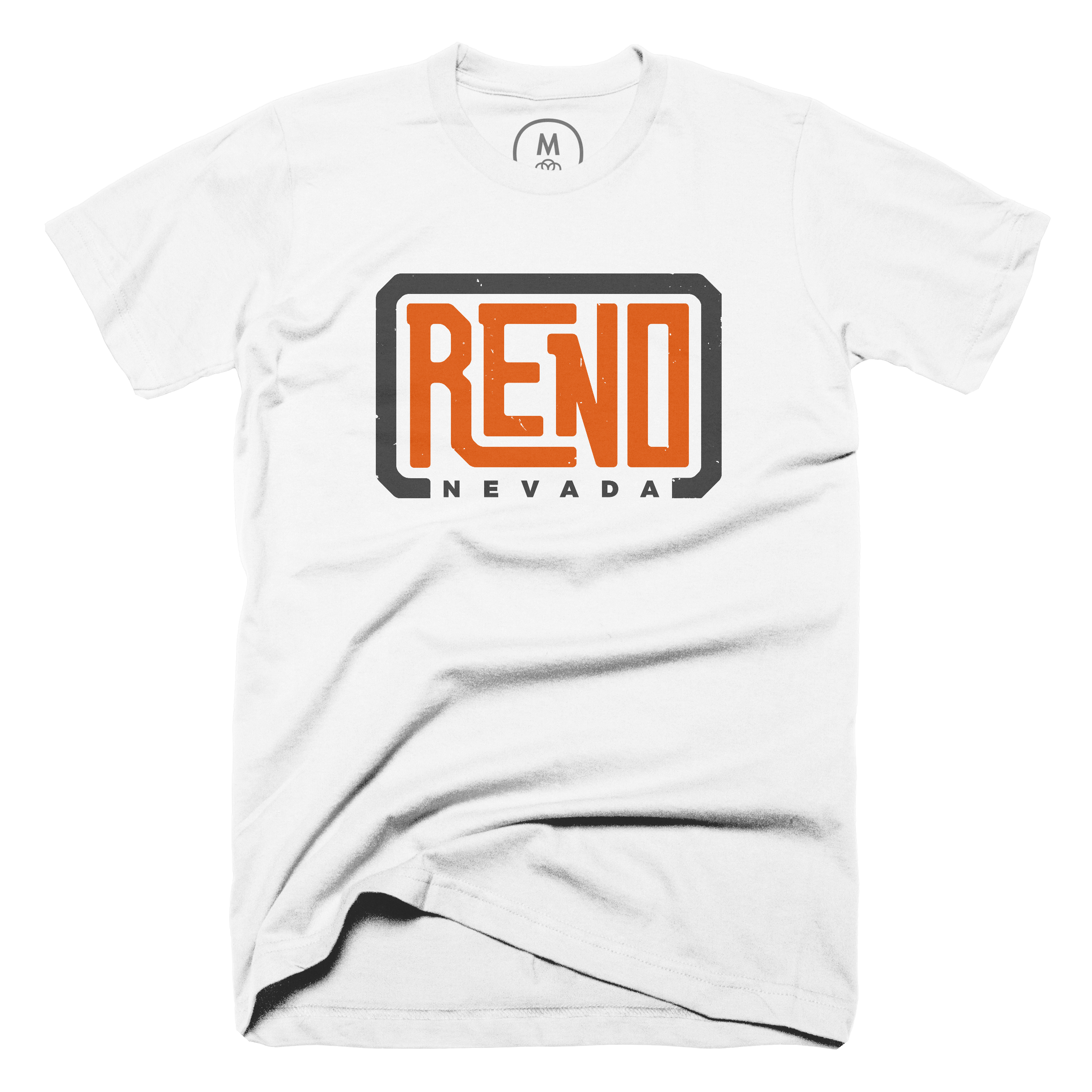 Reno, NV White (Men's)