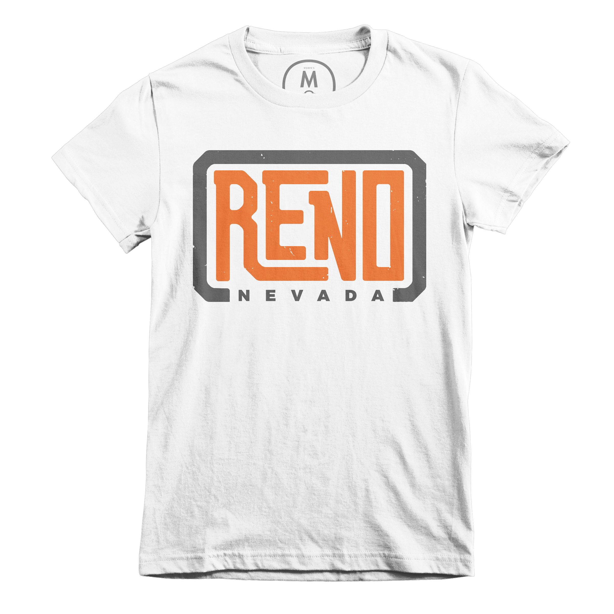 Reno, NV White (Women's)