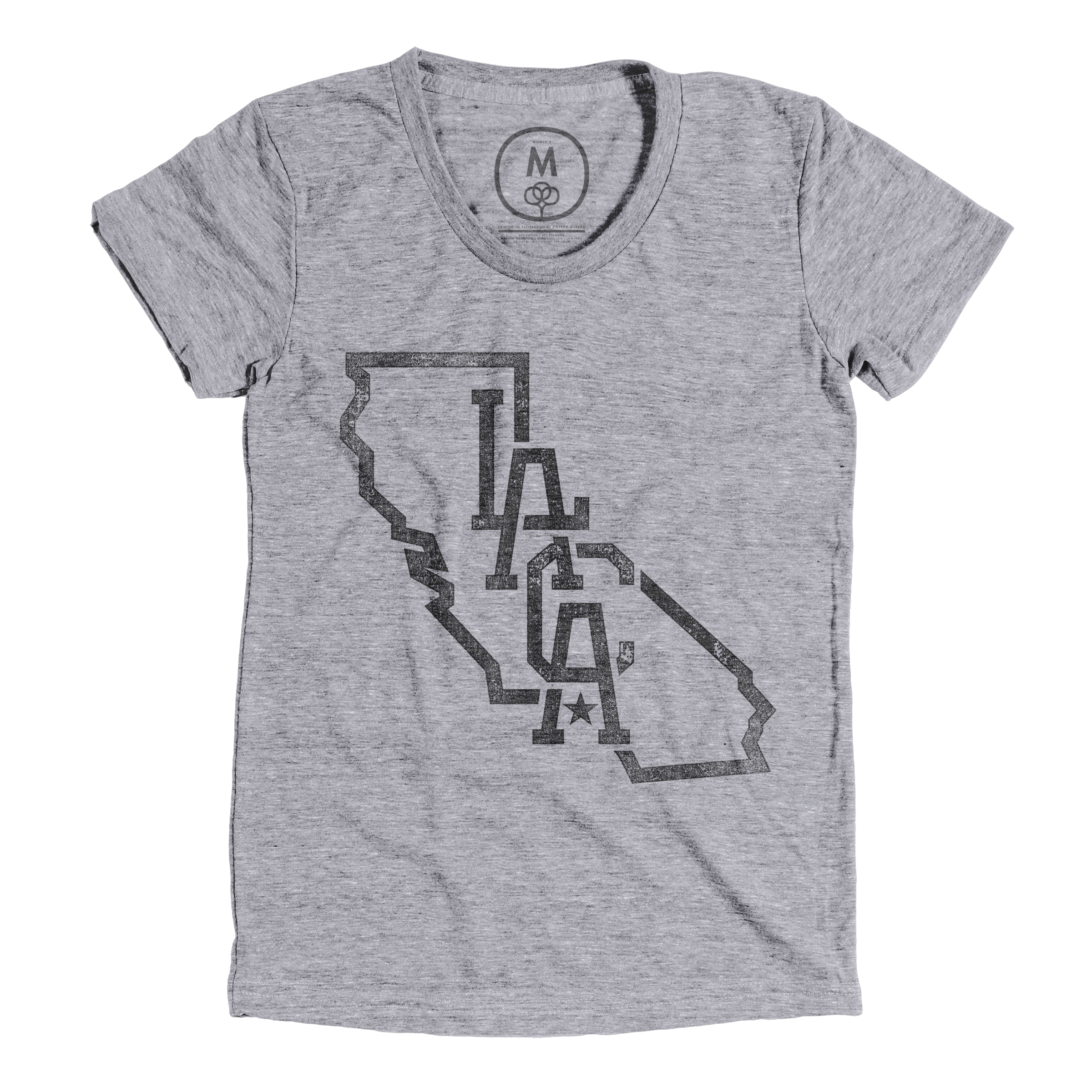 LA/CA Premium Heather (Women's)