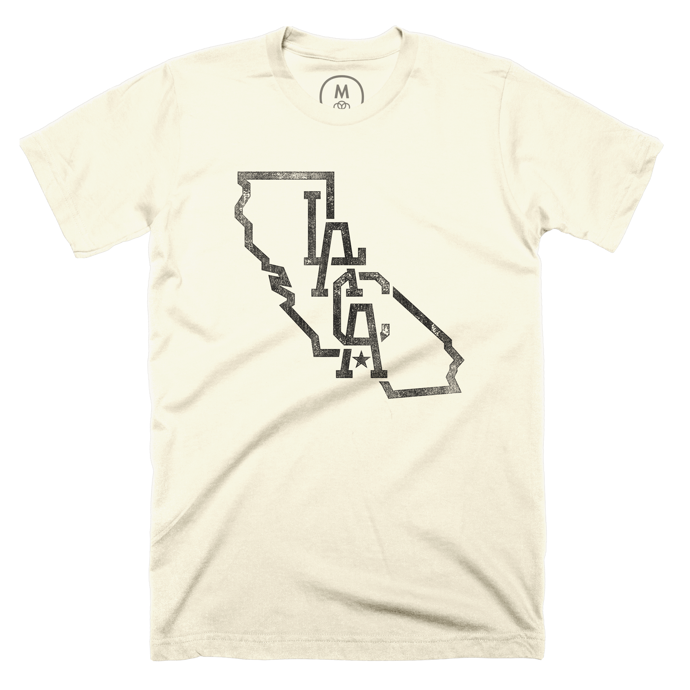 LA/CA Natural (Men's)