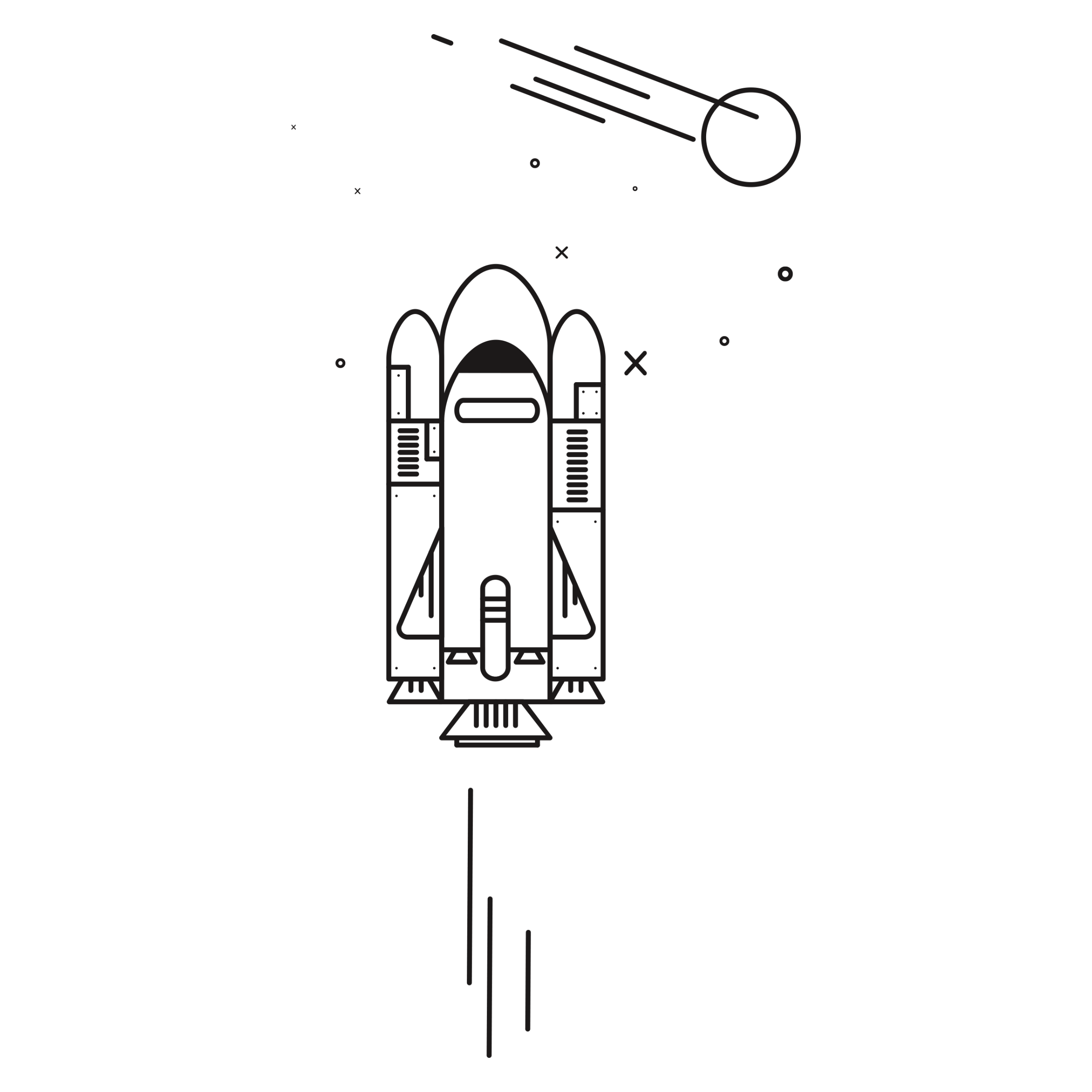 Minimal Spaceship