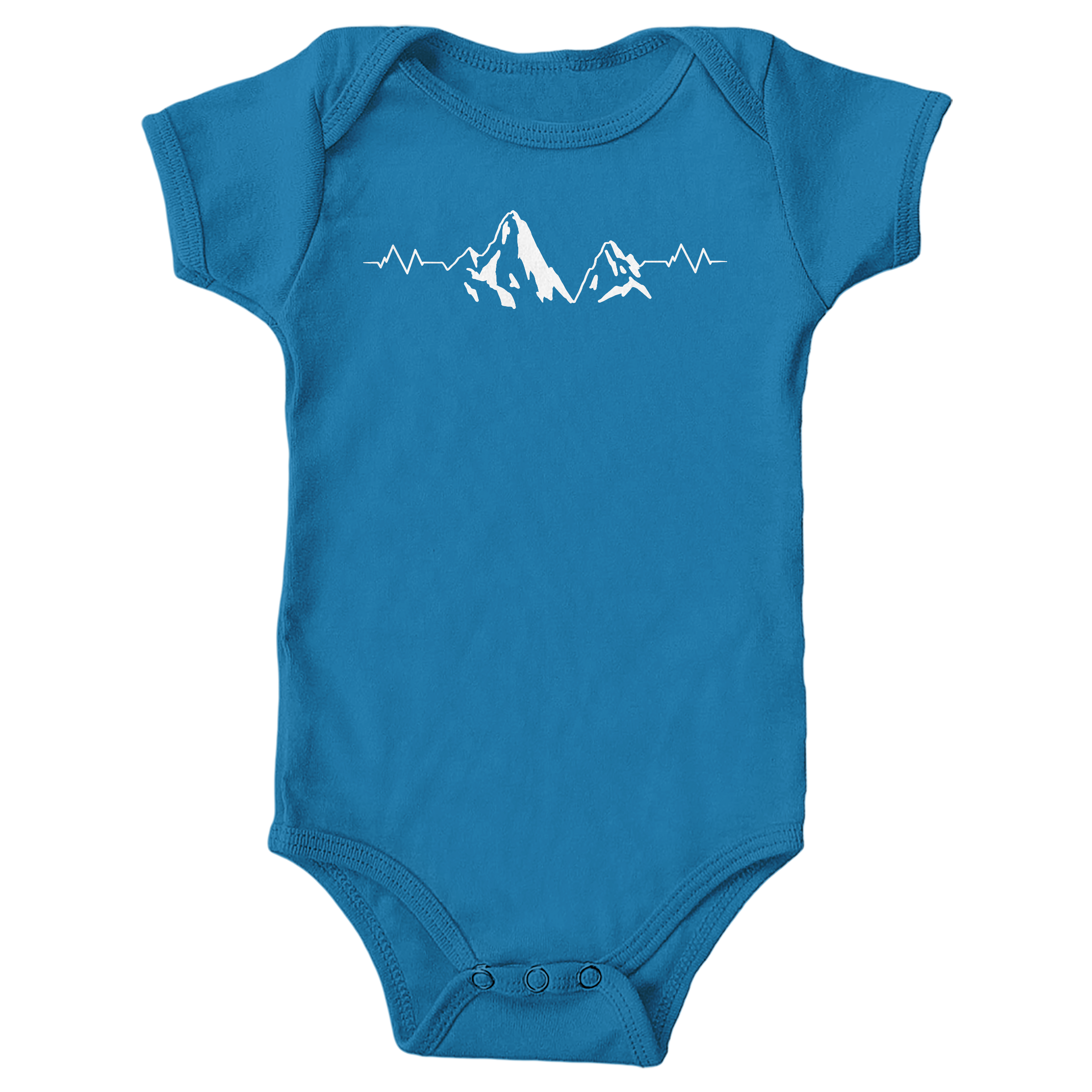 Keep Adventure Alive Cobalt (Onesie)