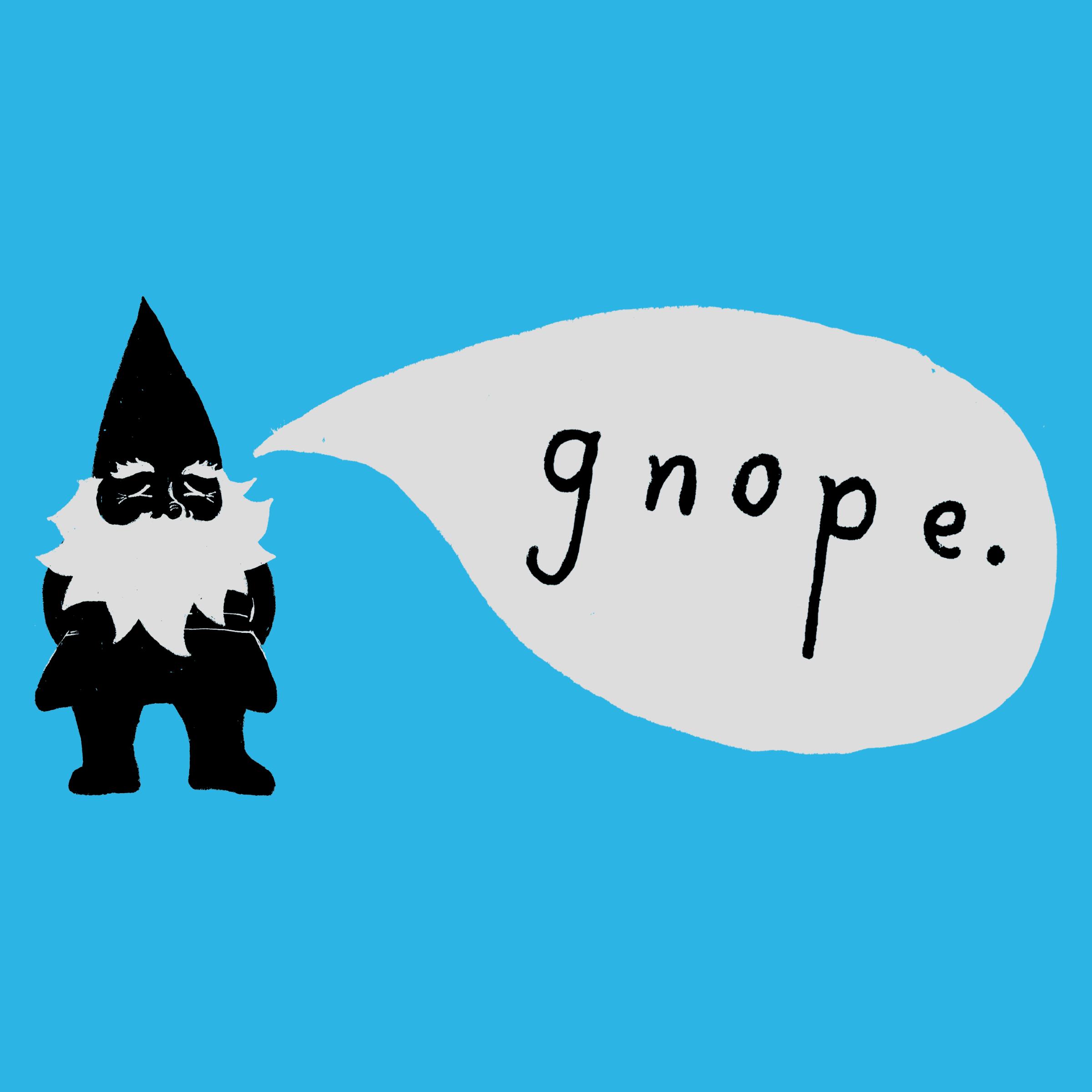 Gnope