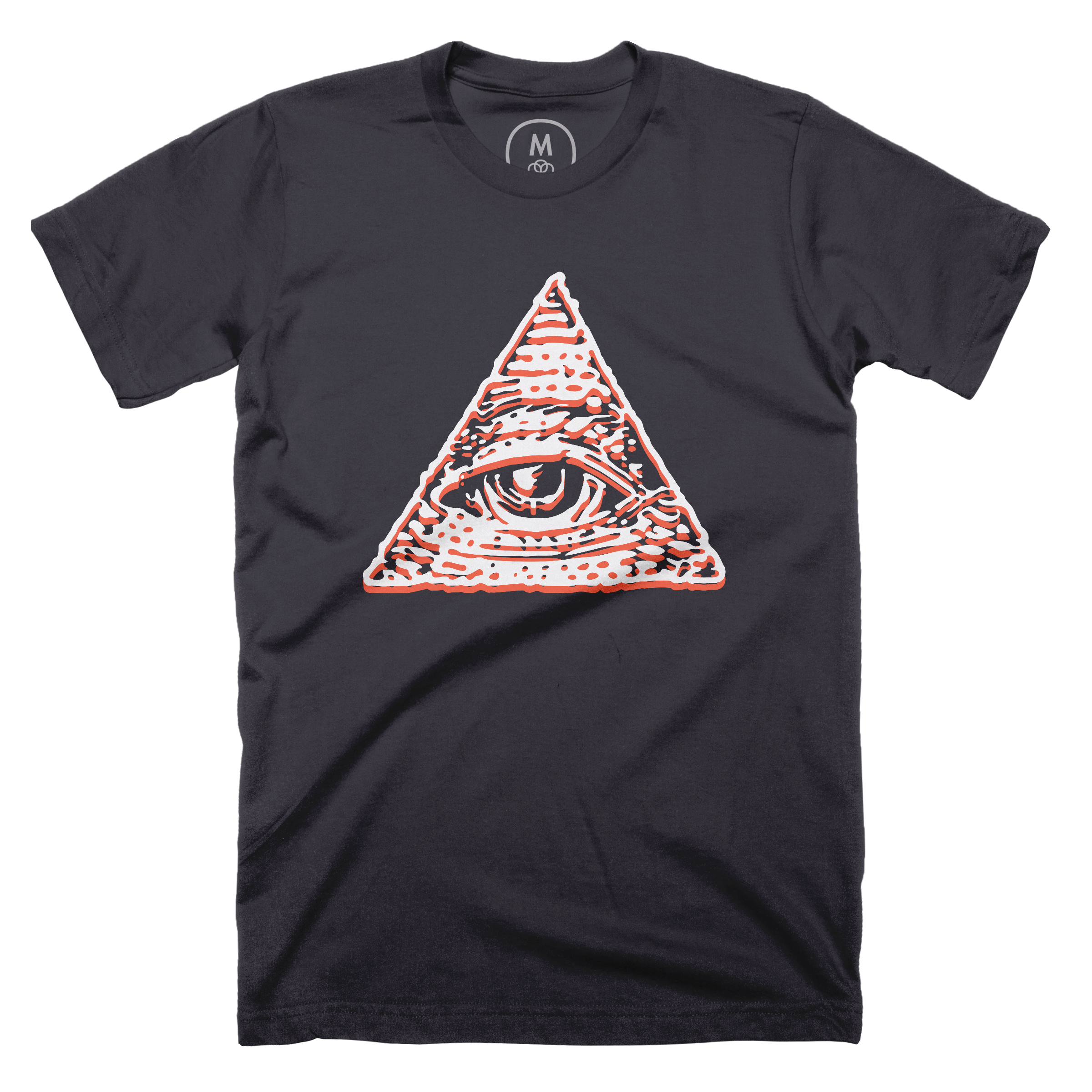 All Seeing Eye Heavy Metal (Men's)