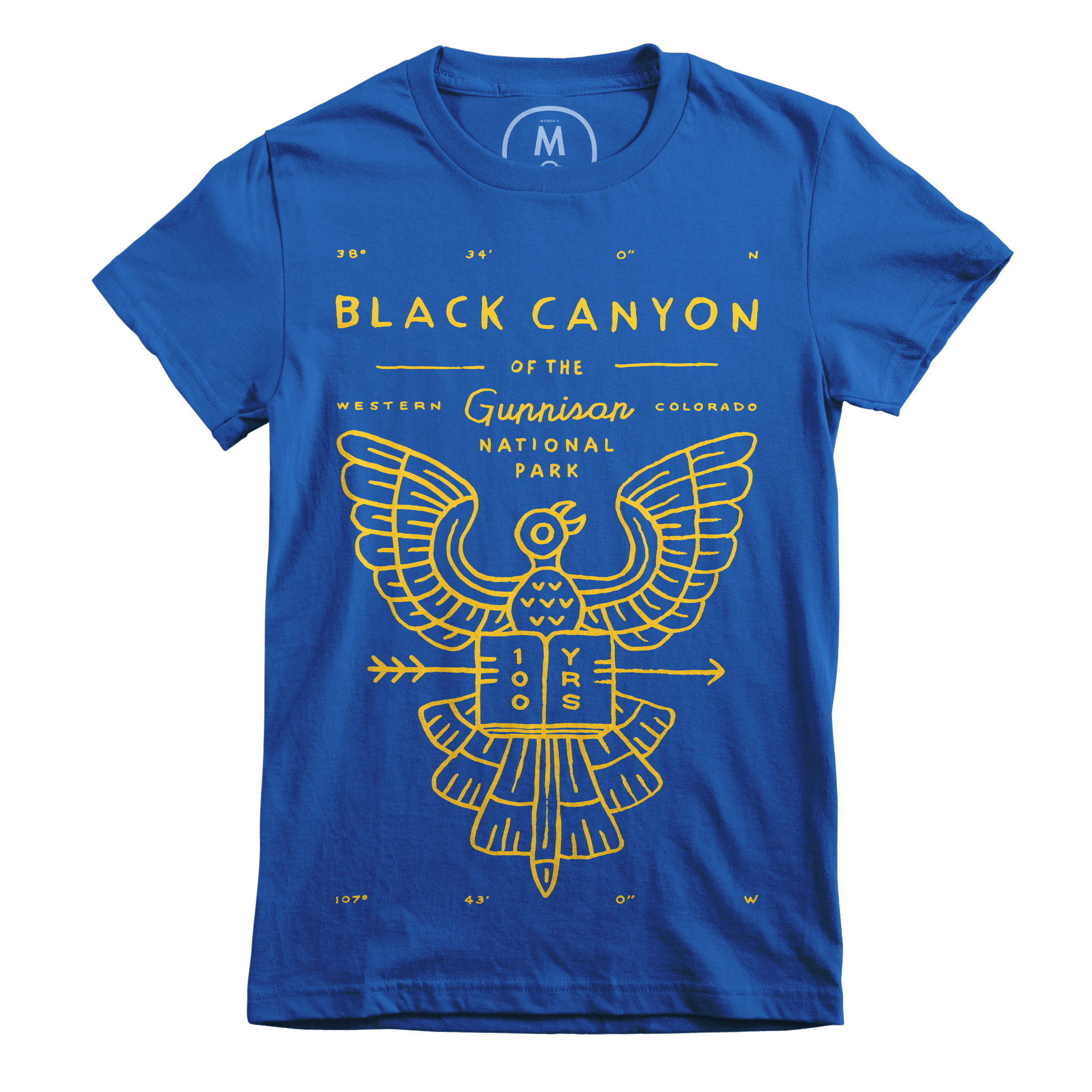 Black Canyon Royal (Women's)